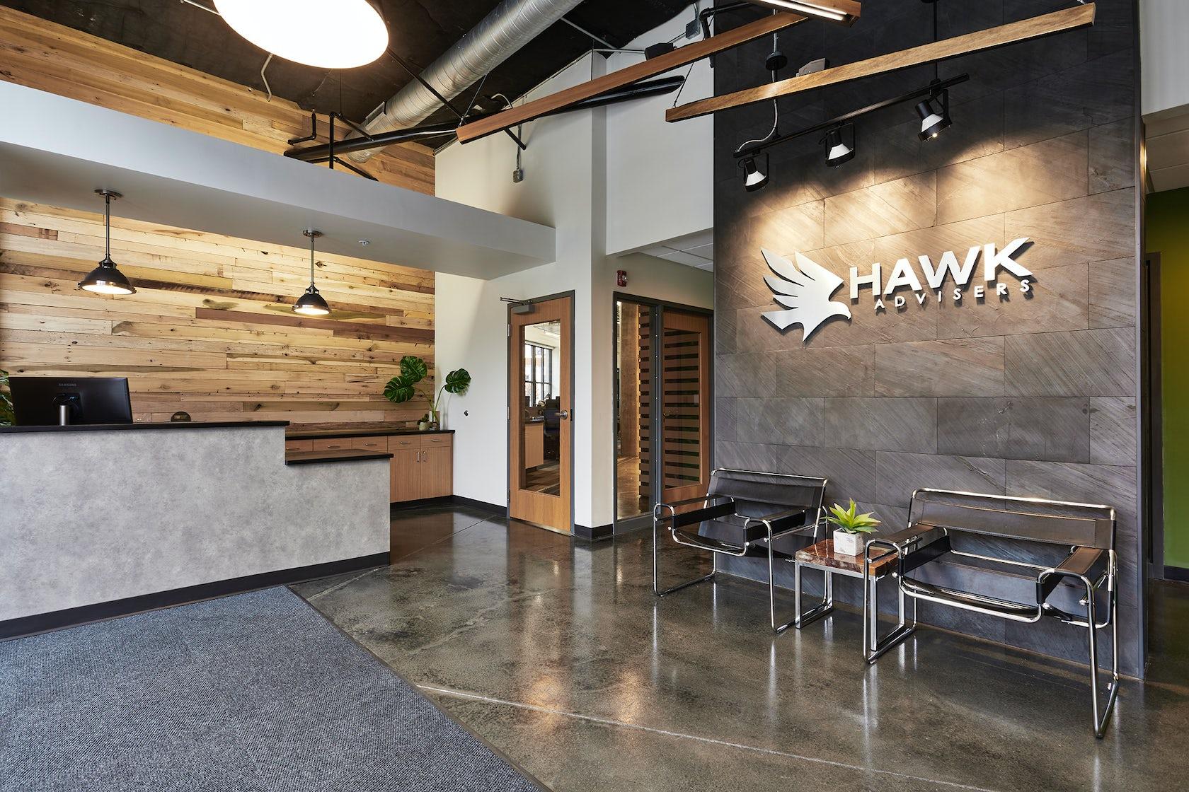 Hospitality Interior Design Firms New York