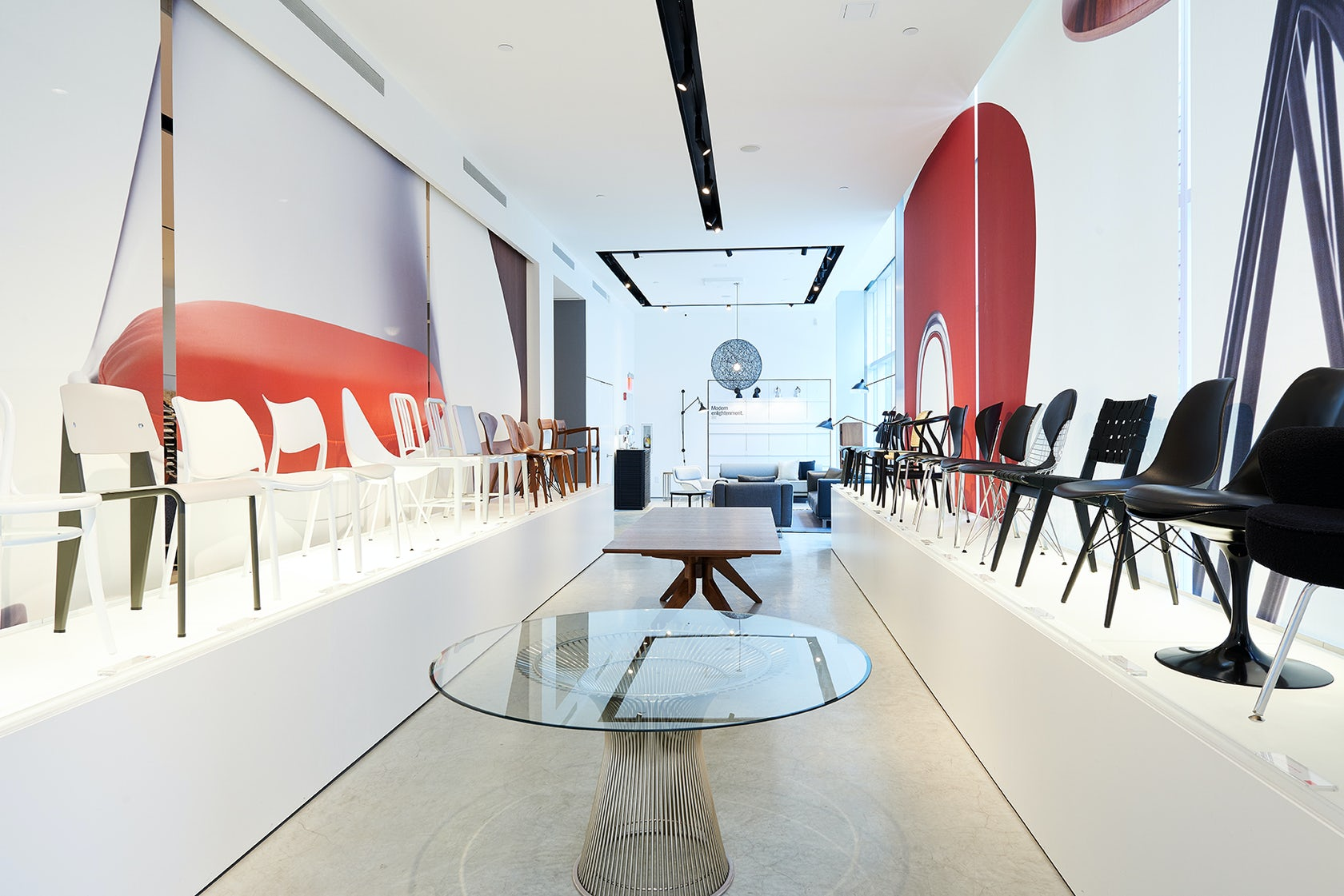 Design Within Reach 57th Street Flagship Store Architizer