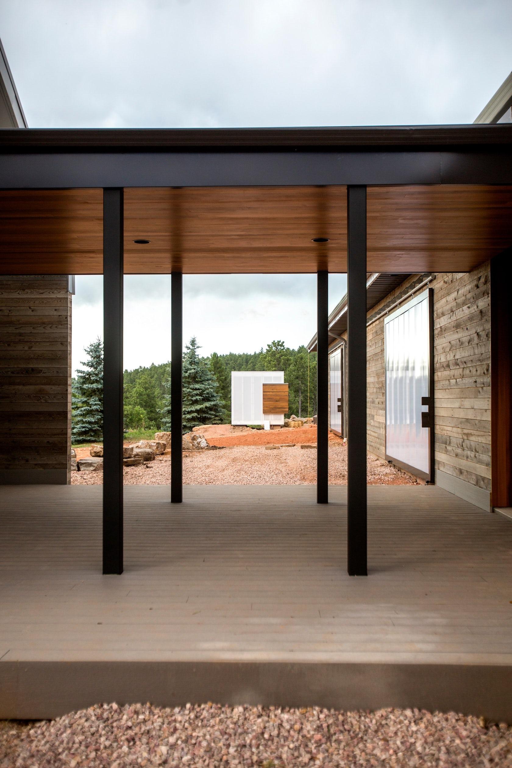 Tomecek Studio Architecture