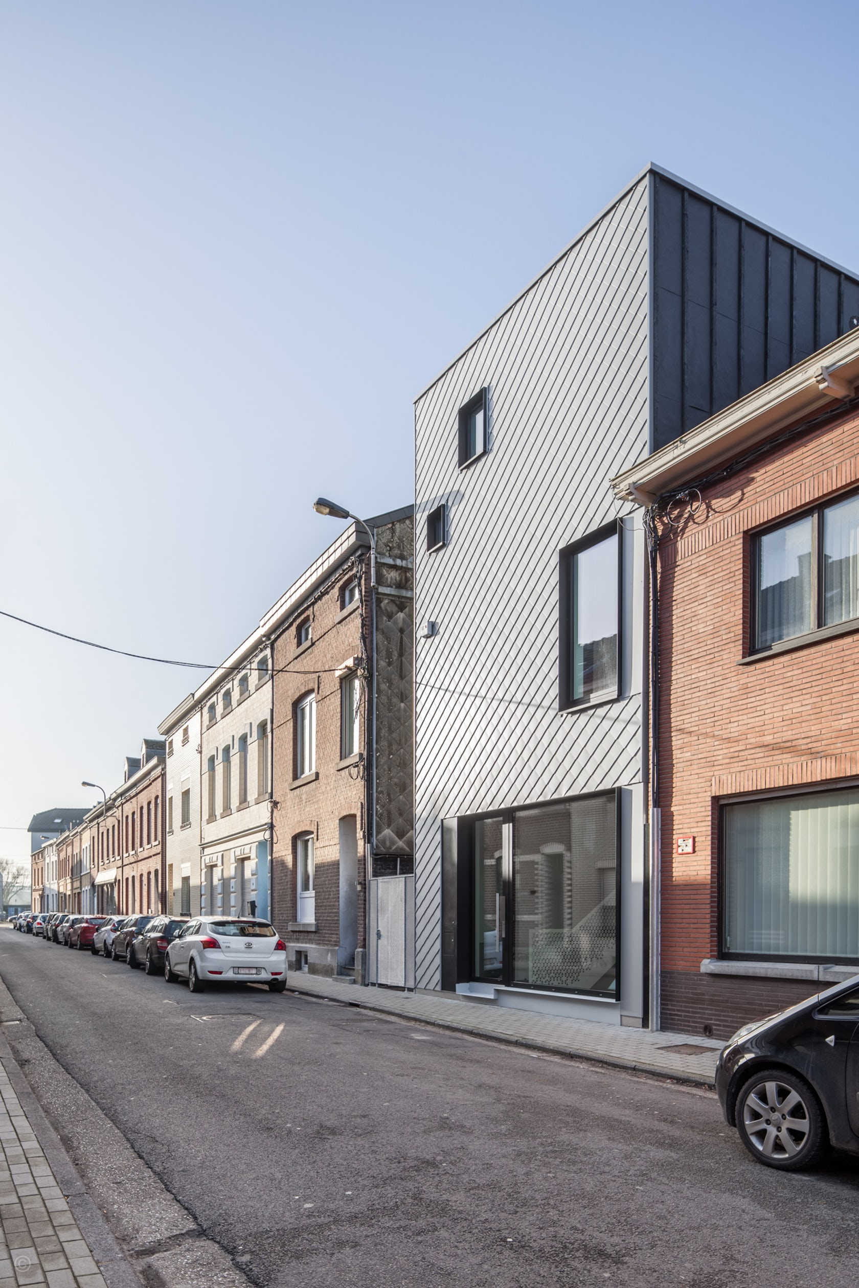 House and Office | QUATRE