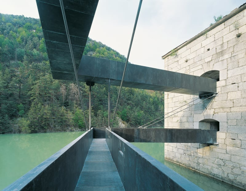 Caves, Tunnels and Bunkers: Seeking Seclusion in Subterranean Structures