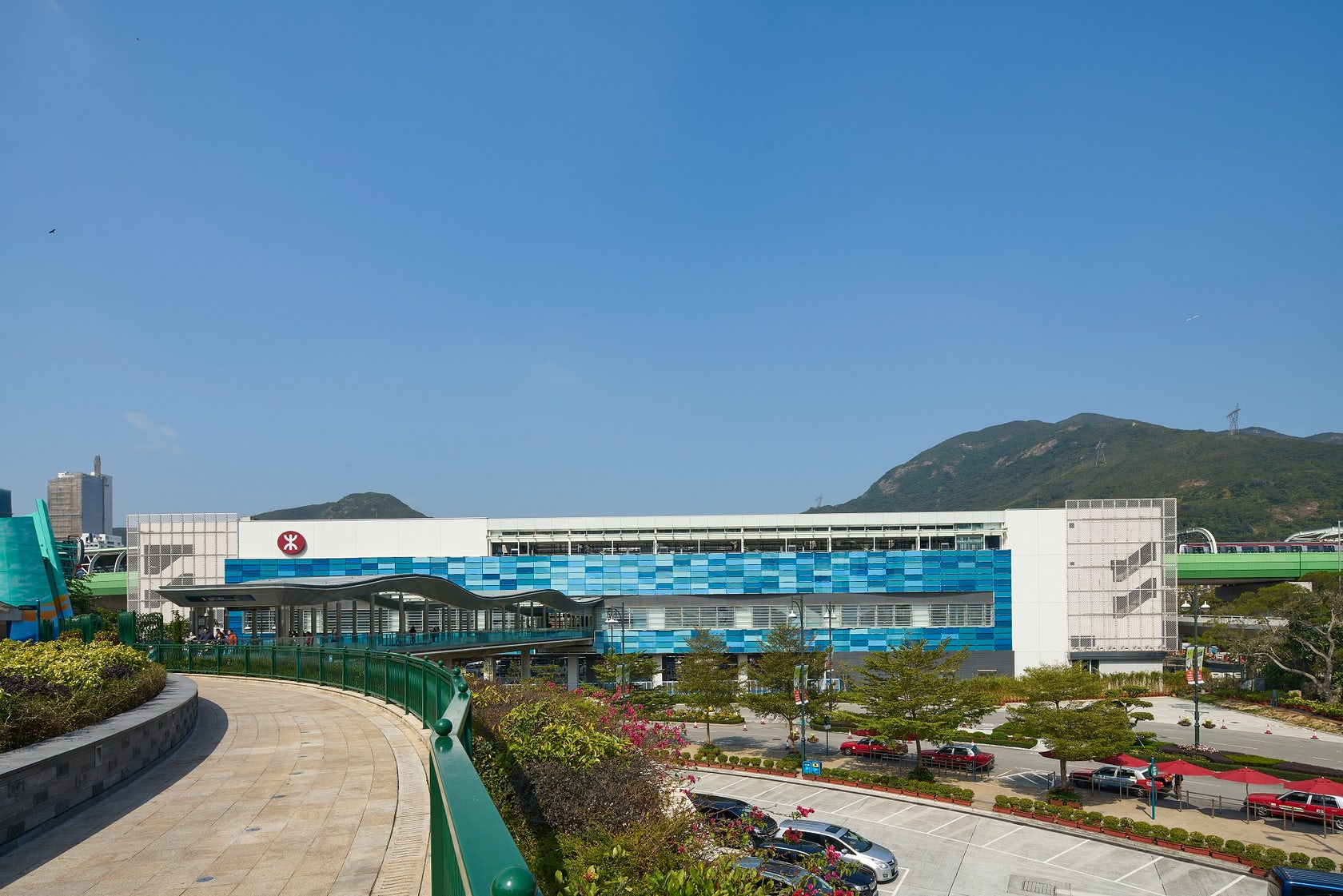 Ocean Park Hong Kong Hotel Development