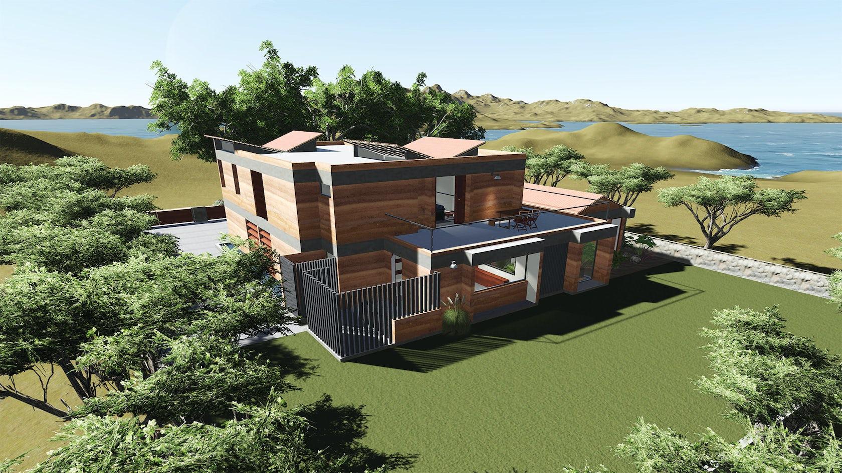 Vh Designs Studio Architizer
