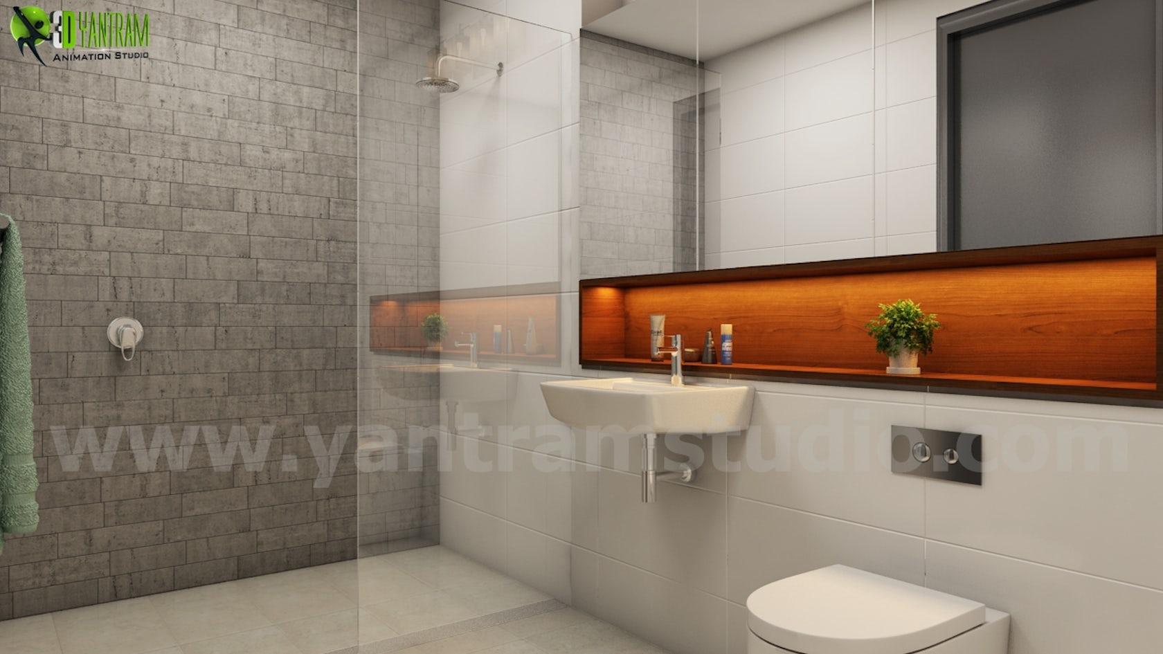 Interior design firms architizer for Residential interior design firms nyc