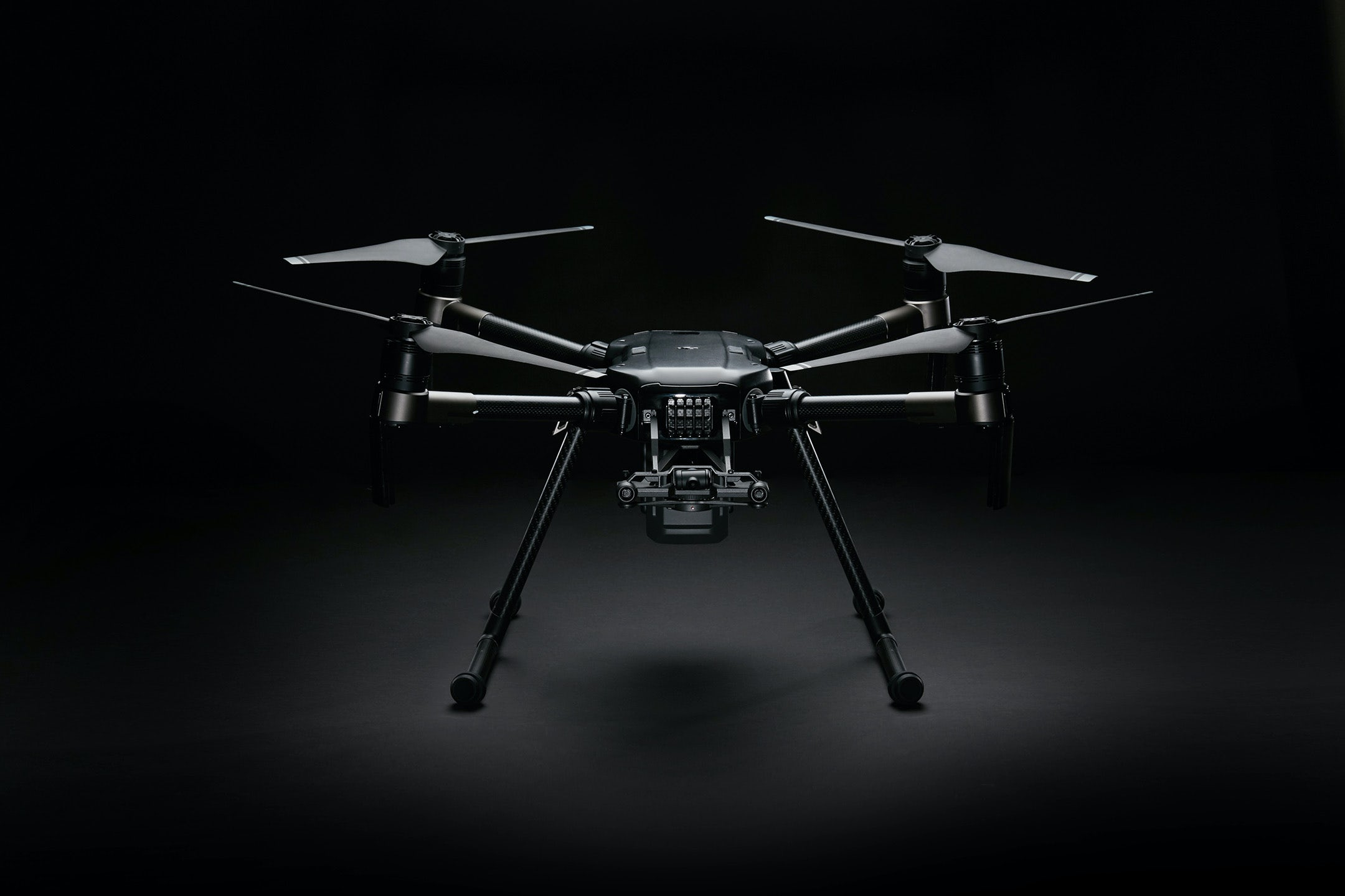 Drone Designs: DJI Snags the A+Award for Product of the Year
