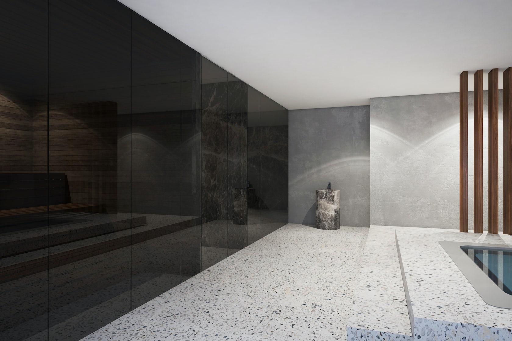 Haus K on Architizer