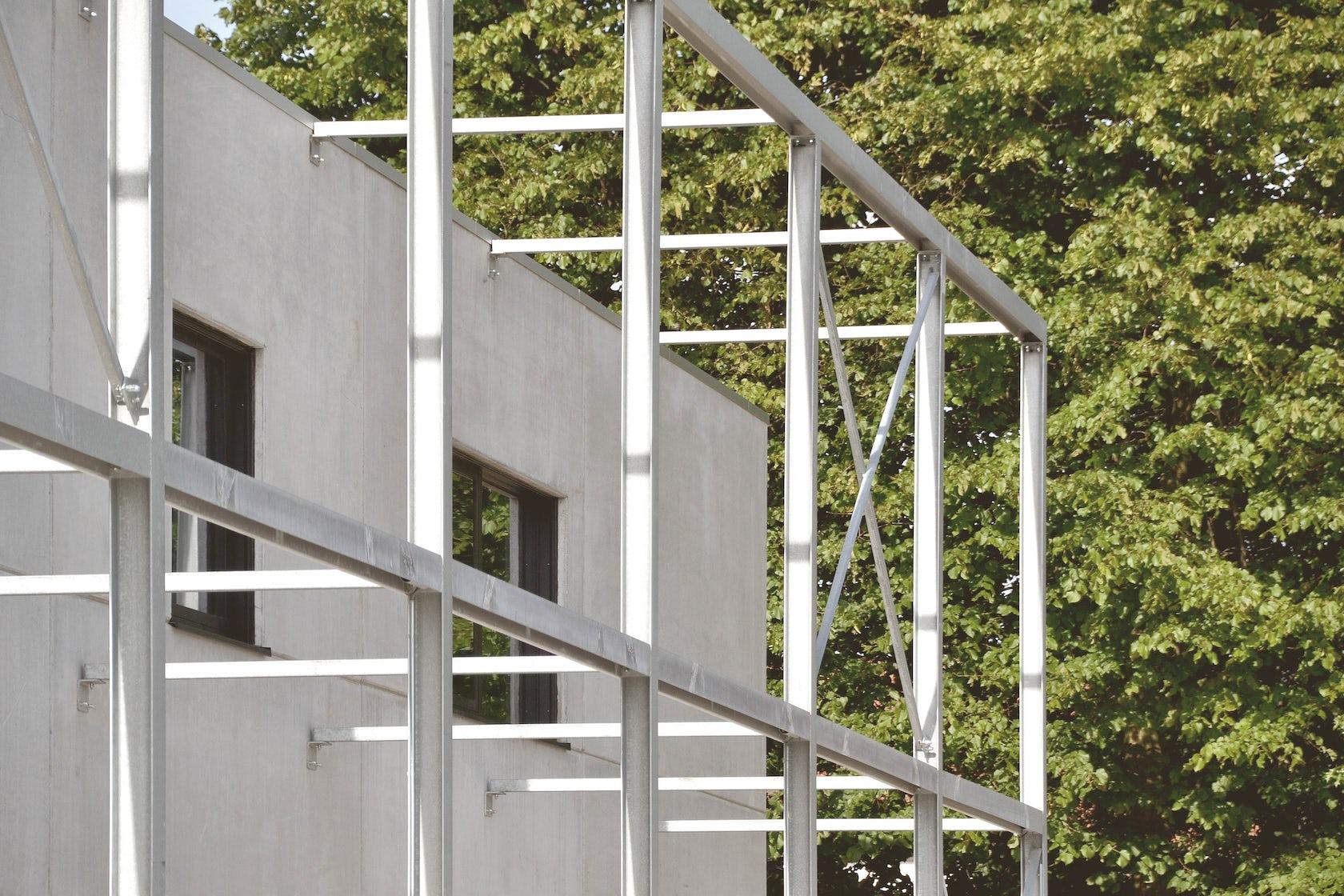 Park ter walle architizer for 60 park terrace west