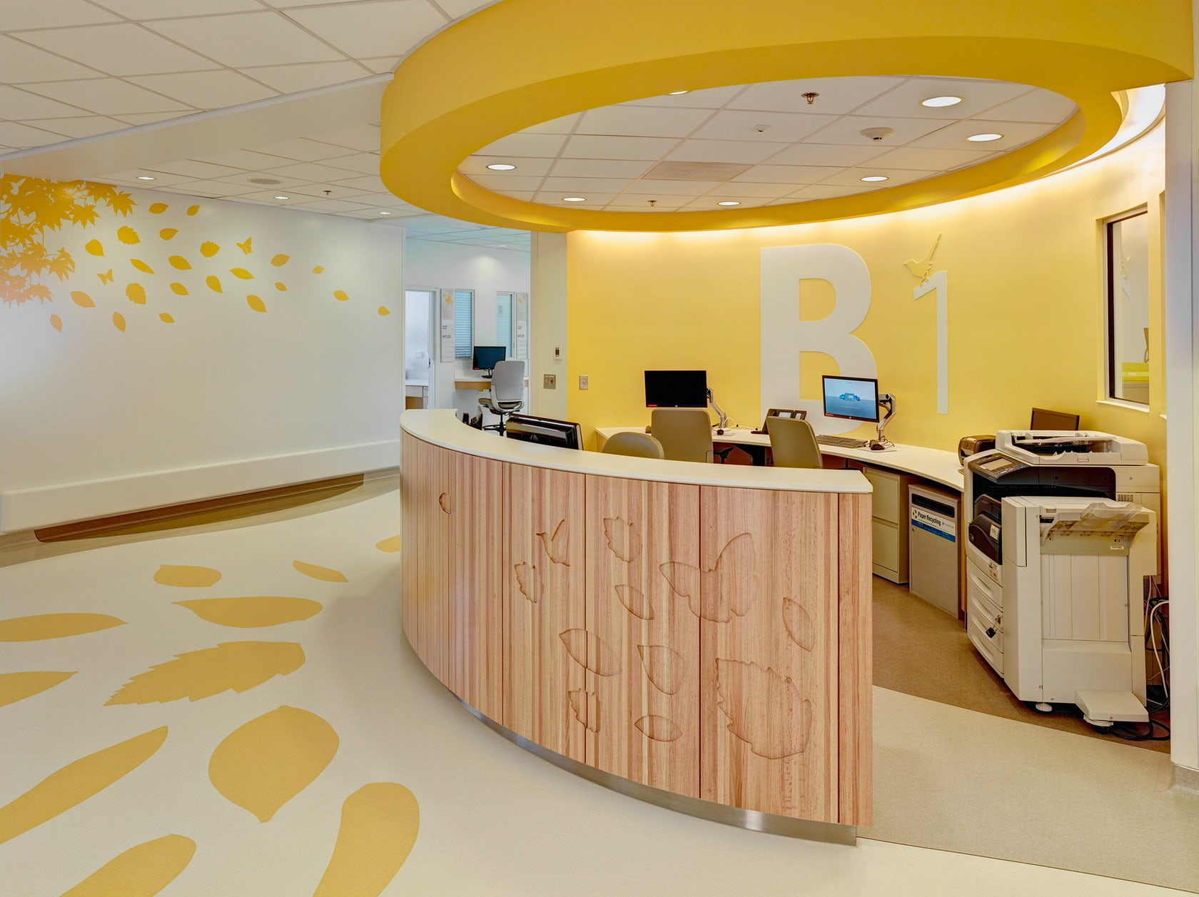 Nationwide Children's Hospital Wayfinding + Experience ...