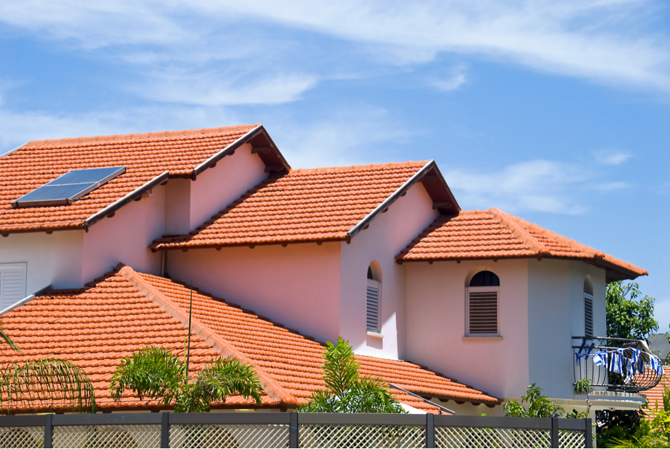 If You Can't Stand the Heat, Get a New Roof: The 5 Best Roofing Materials for Hot Climates
