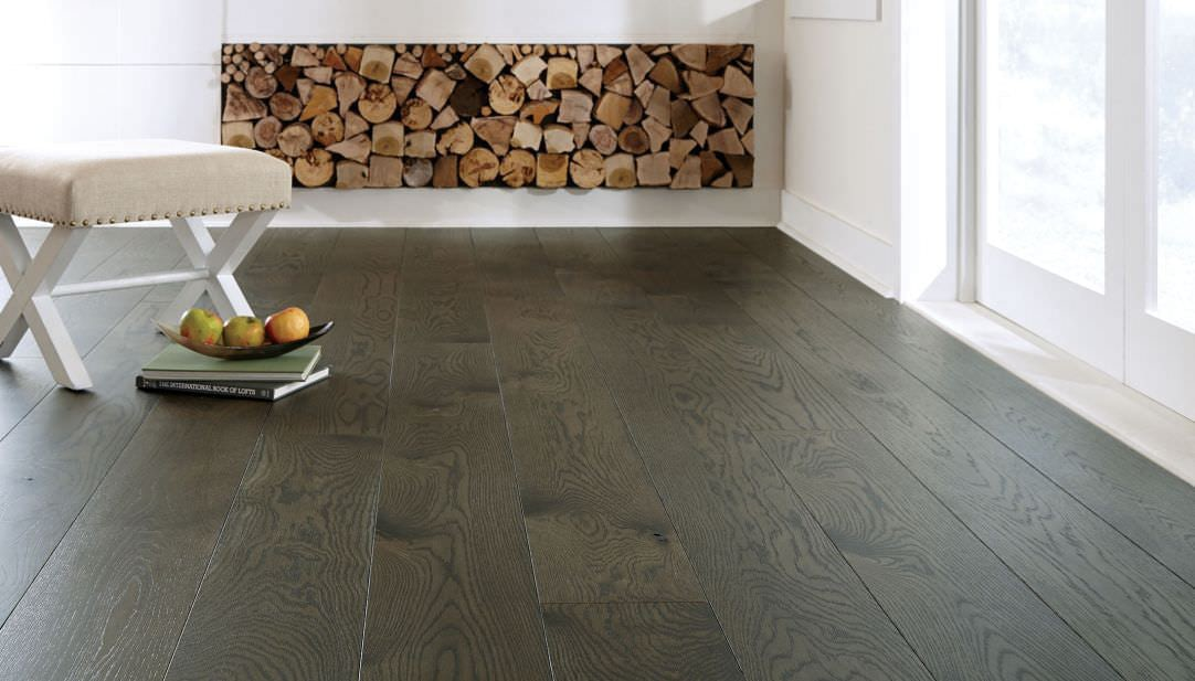 Which Is Better? Engineered vs. Solid Hardwood Flooring