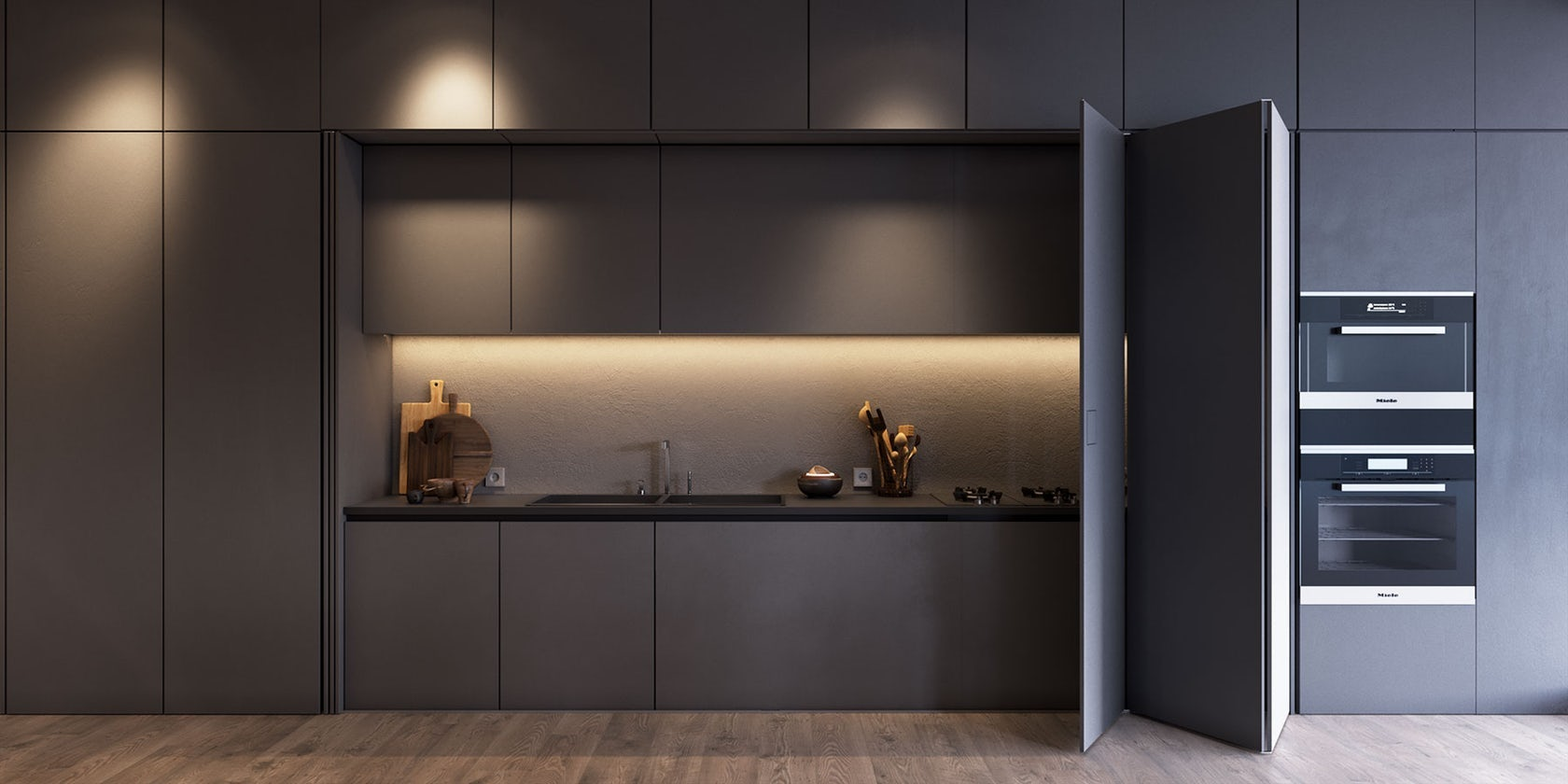 Everything Architects Need to Know About Kitchen Cabinetry