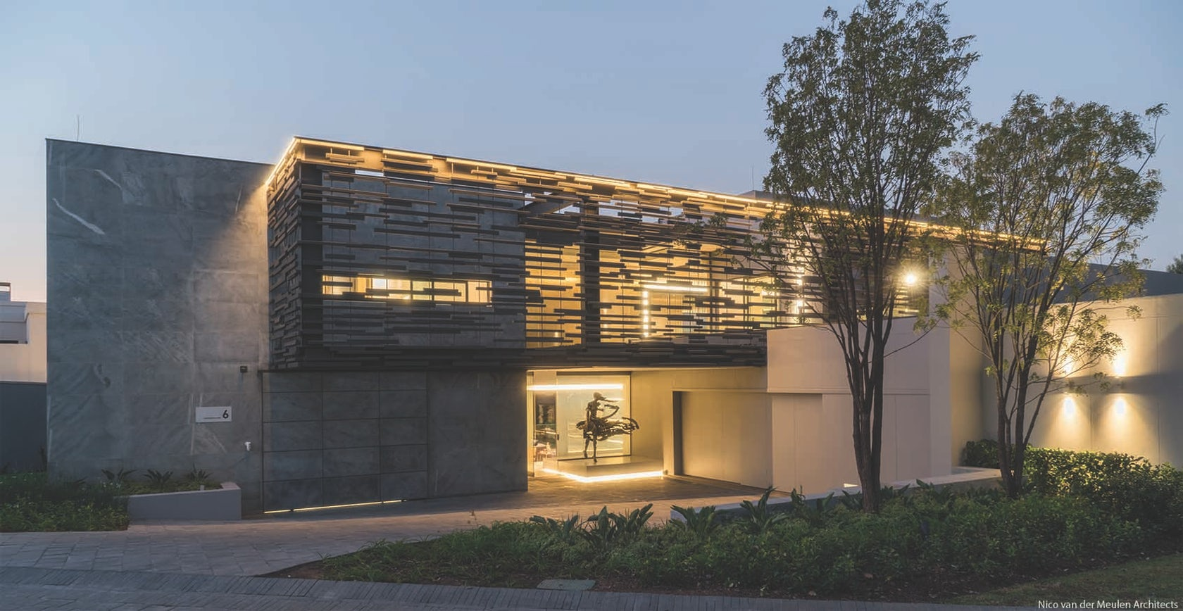 Nico van der meulen architects architizer for Design hotel road