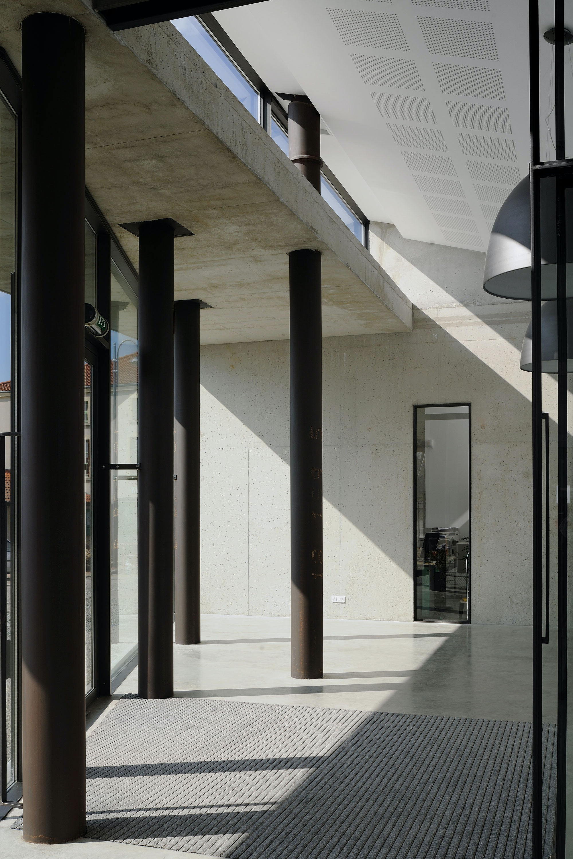maison en kit beton affordable cheap extension duune maison en bton prfabriqu with prix d une. Black Bedroom Furniture Sets. Home Design Ideas