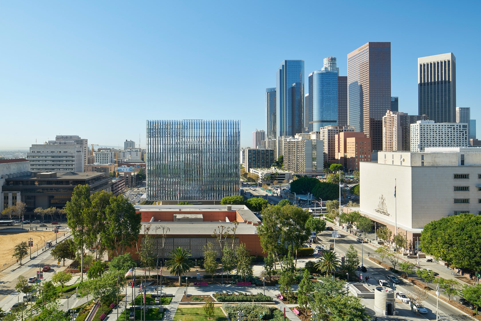 YoungGayManVirility - Los Angeles, California, United