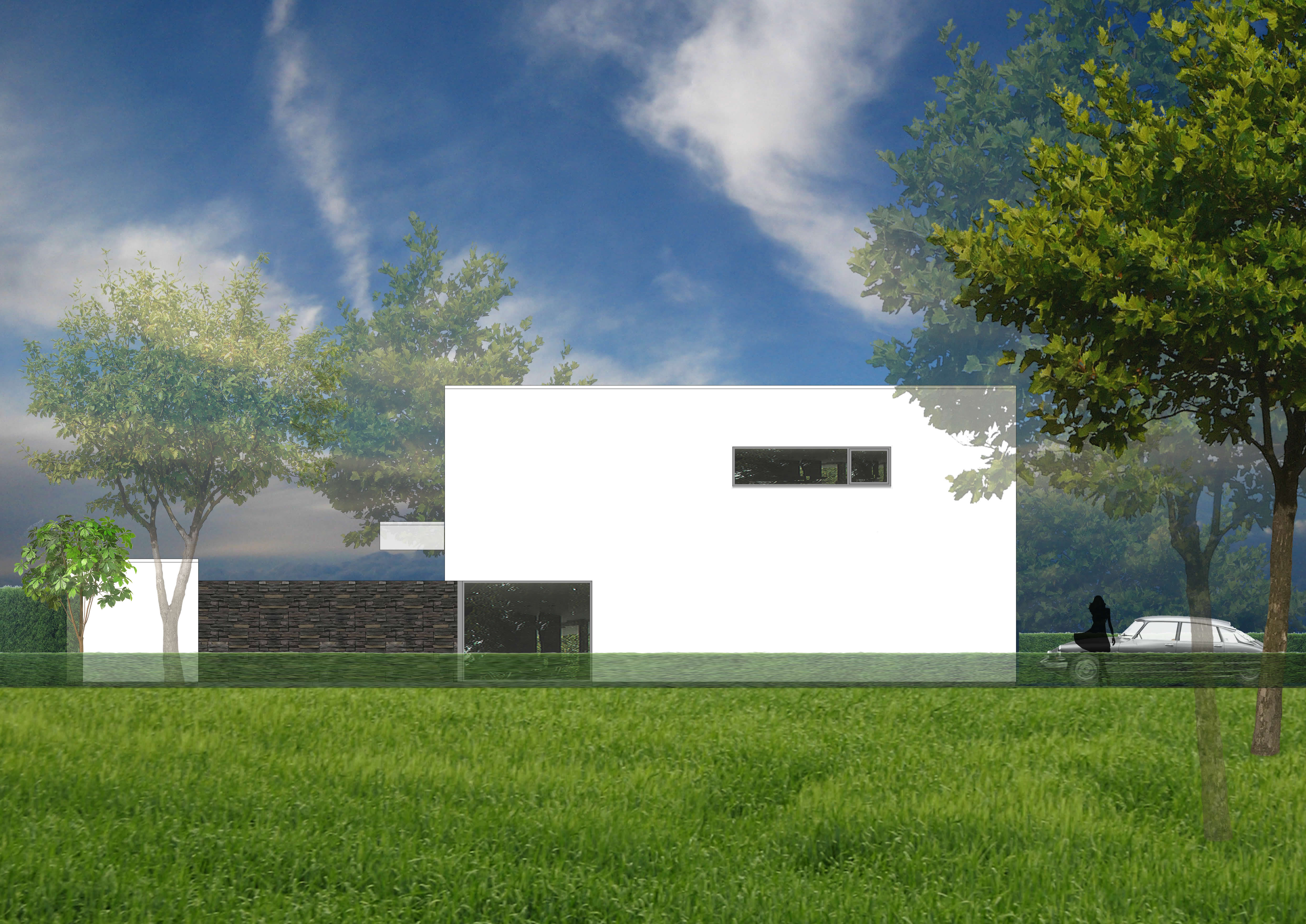 G house lab architects architecture lab