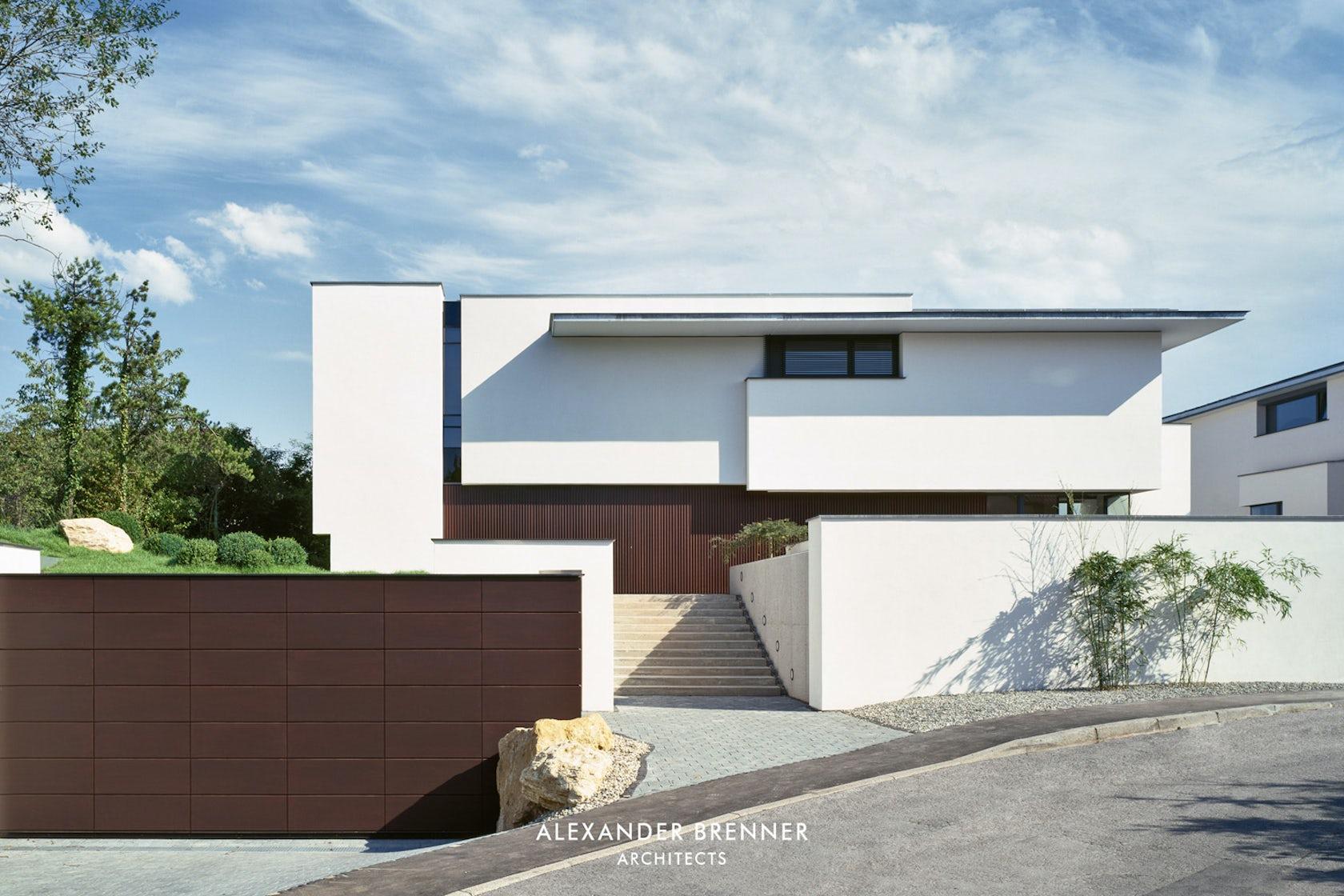 alexander brenner architects architizer. Black Bedroom Furniture Sets. Home Design Ideas
