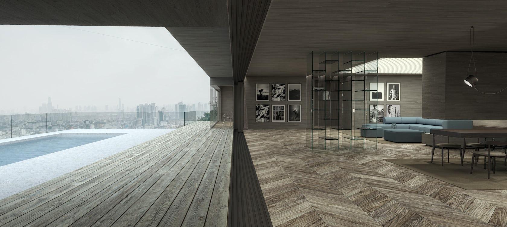 Schuster innenausbau architizer for Innenarchitektur studium new york