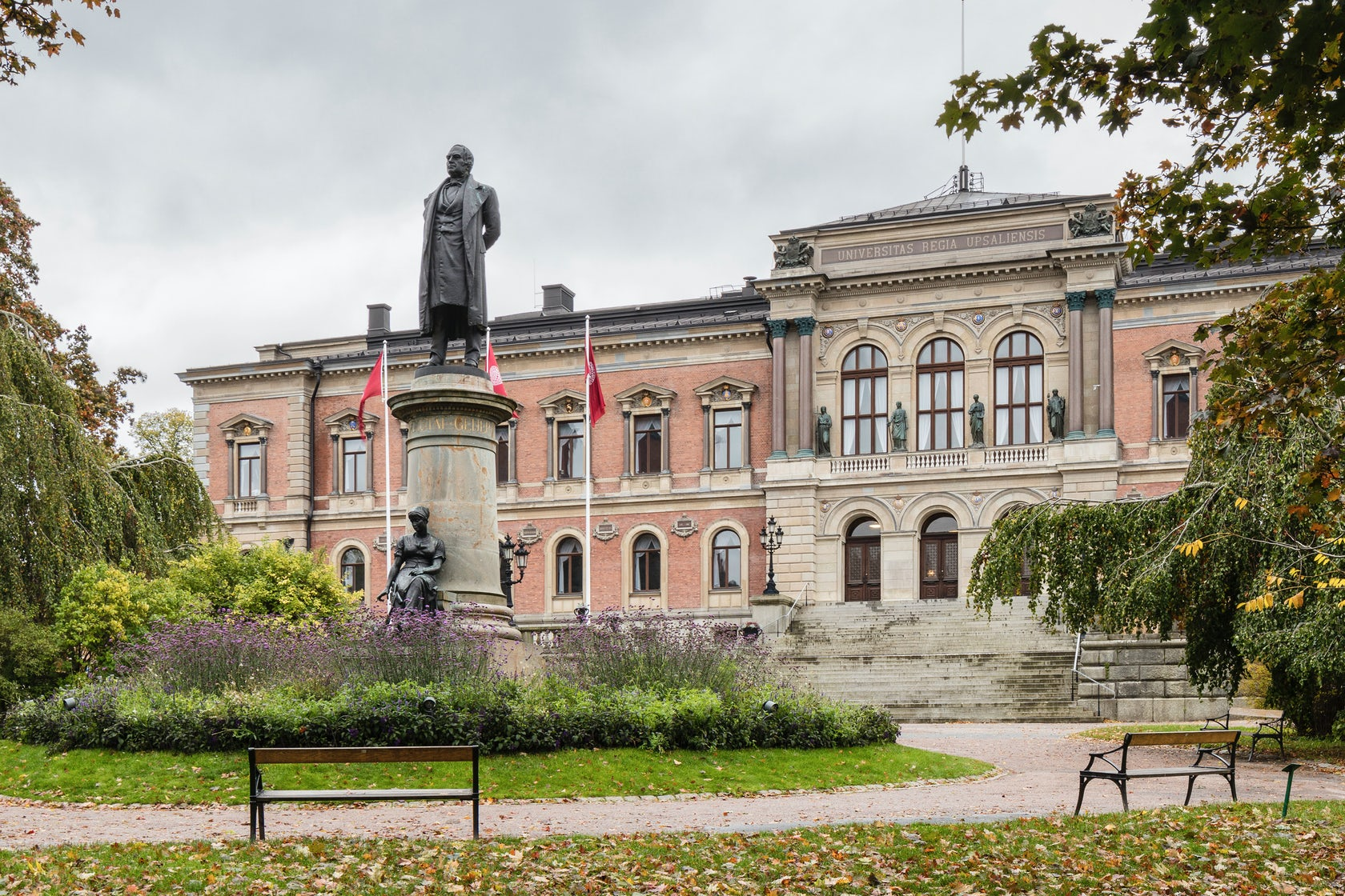 Image result for uppsala university