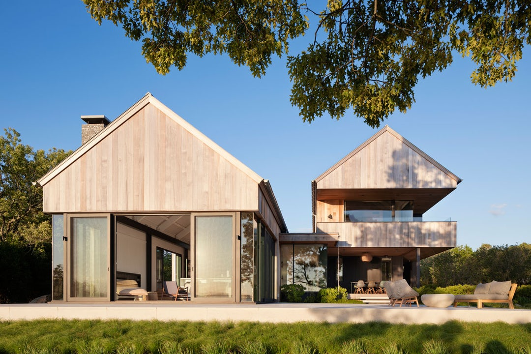 Architizer architectural projects and design interiors - Icon exterior building solutions ...