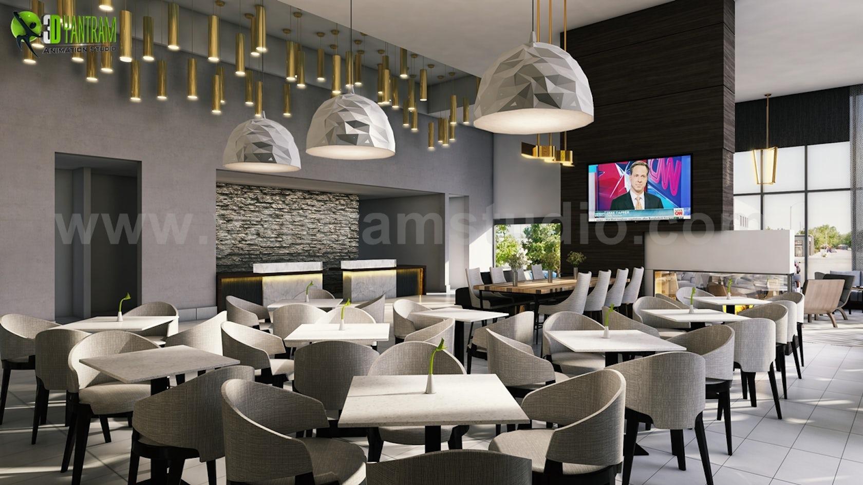 Interior Design Firms - Architizer