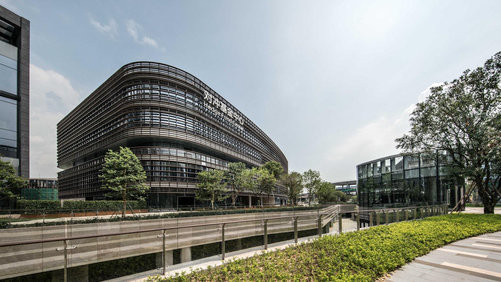 Orange Park Mall >> Leigh & Orange Ltd. - Architizer