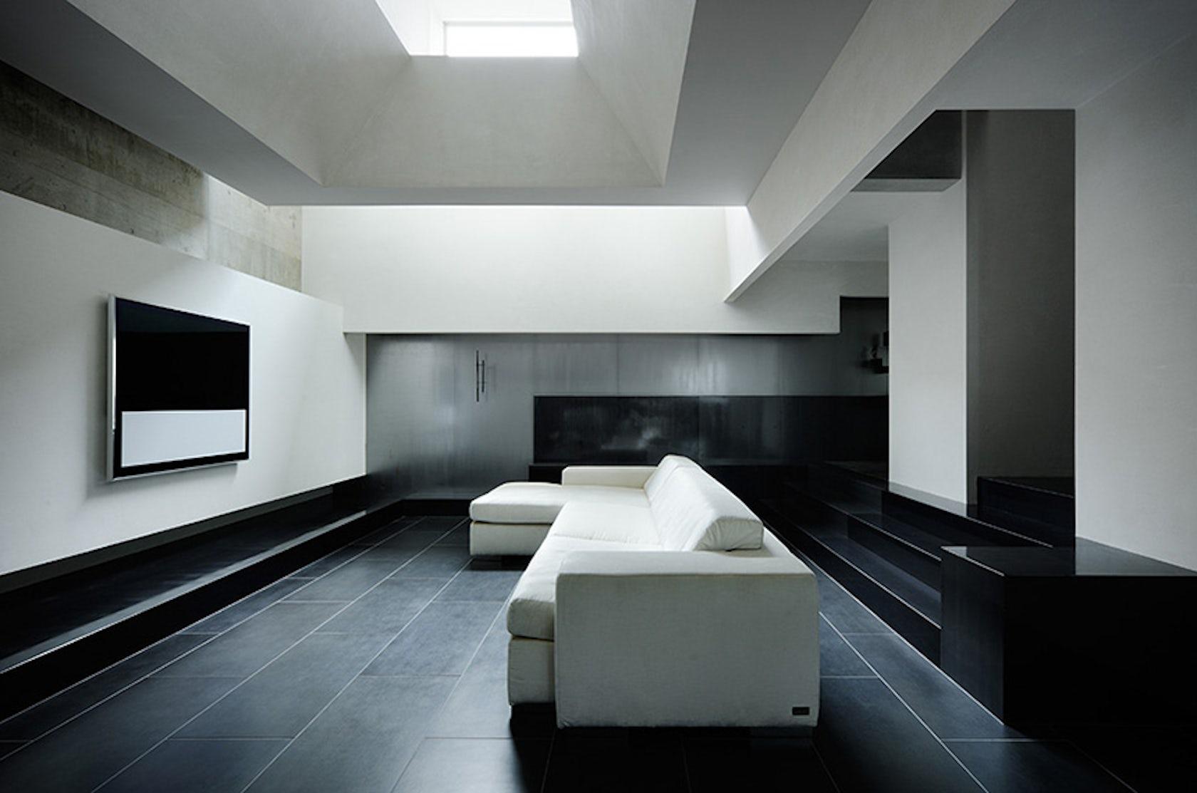 House of Silence // Fran Silvestre Arquitectos