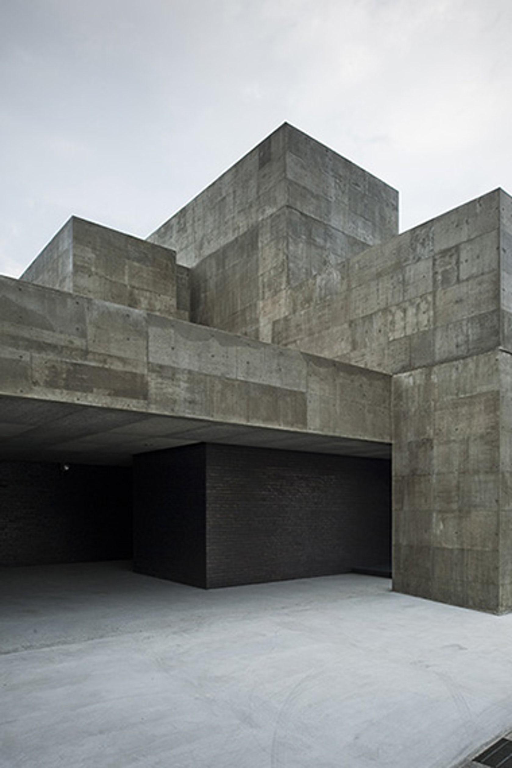 House of Silence // FORM / Kouichi Kimura Architects