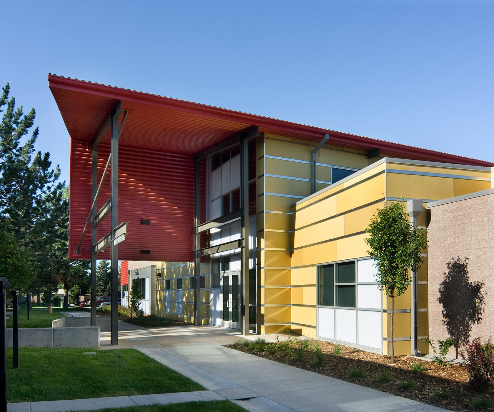 Westwood Opportunity Center