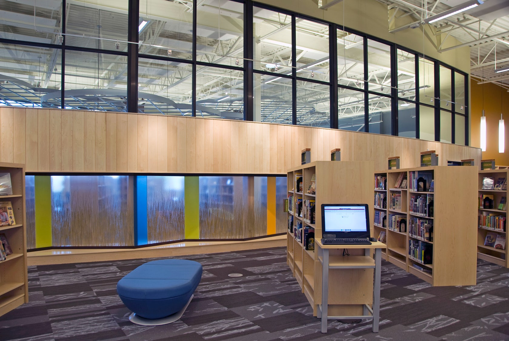 Anythink Library Study Rooms