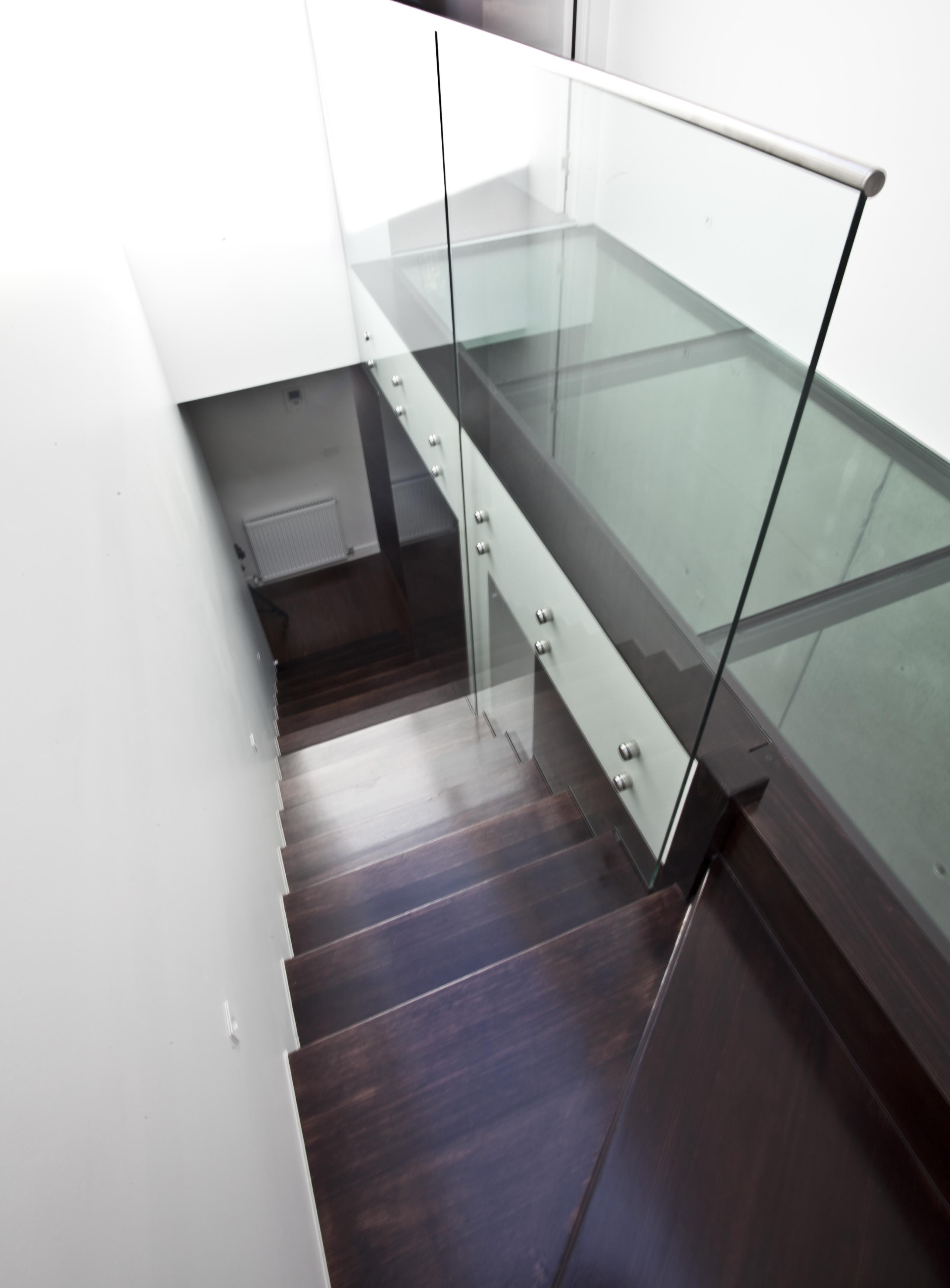 Baker Street Residence - Architizer