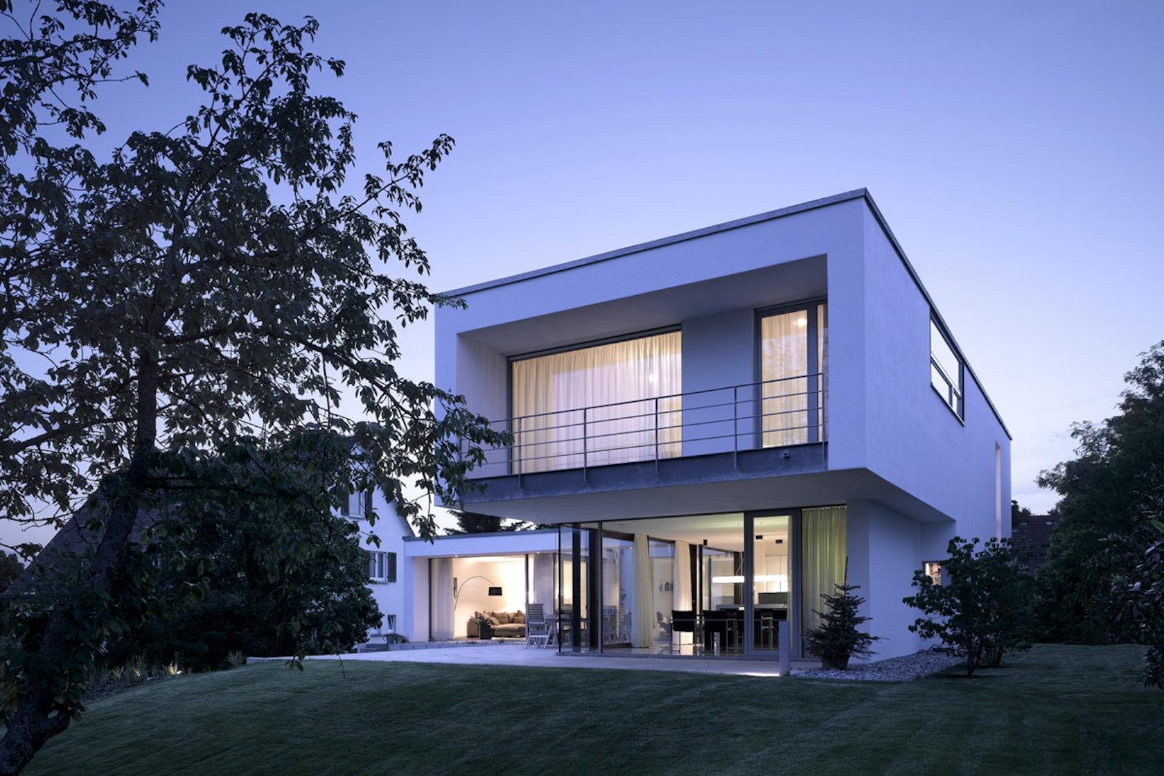 l a liebel architekten architizer. Black Bedroom Furniture Sets. Home Design Ideas