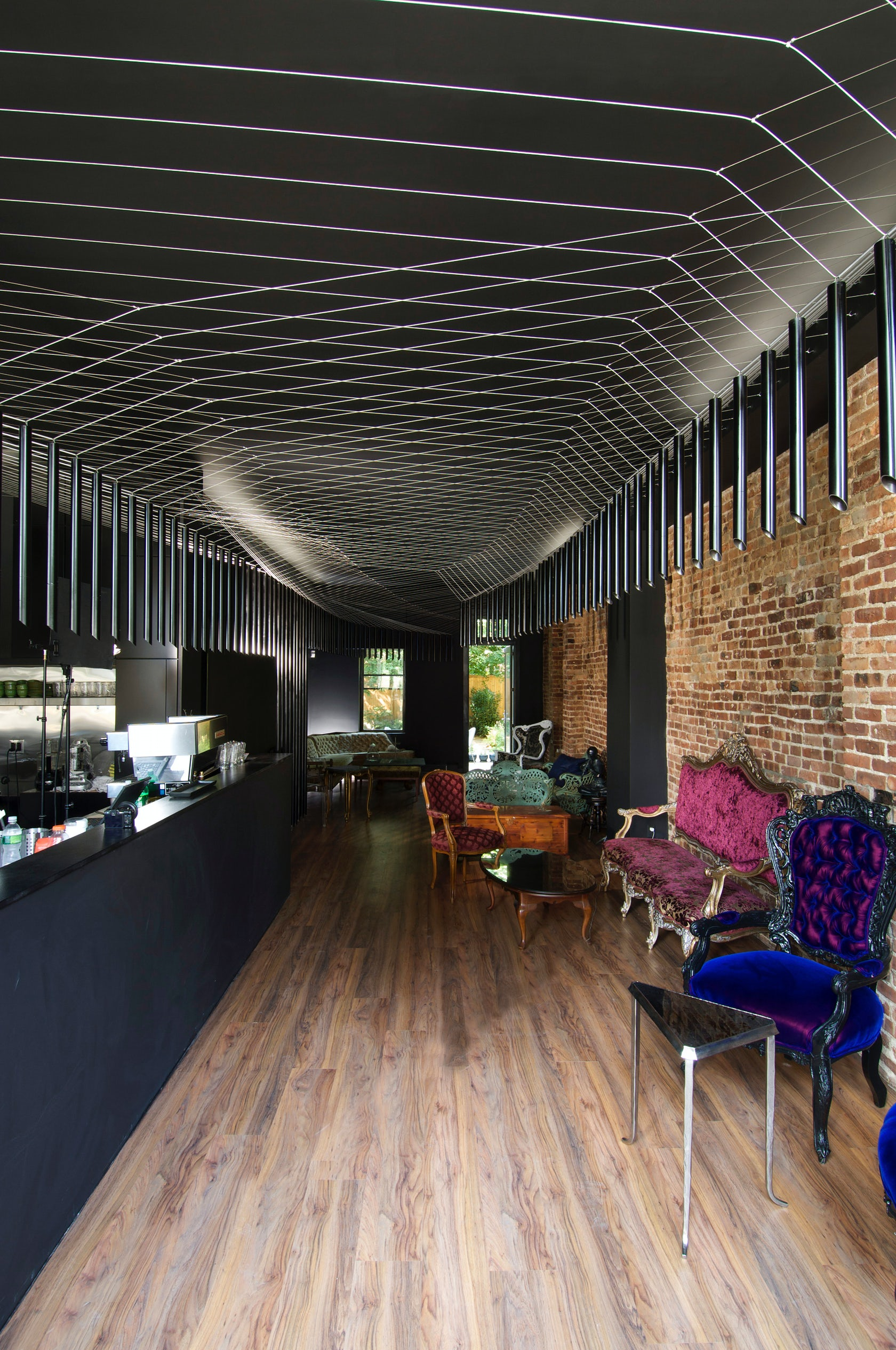 Taylor and miller architecture and design architizer for New york based architecture firms