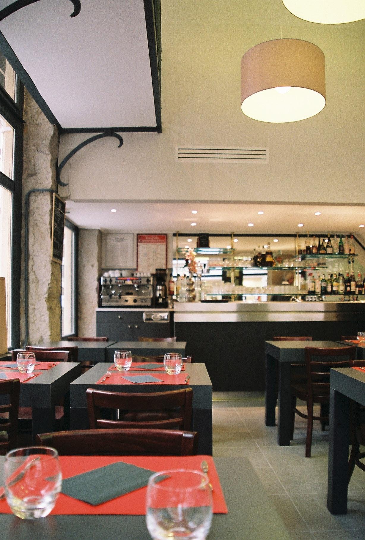 restaurant  u0026quot le bon coin u0026quot