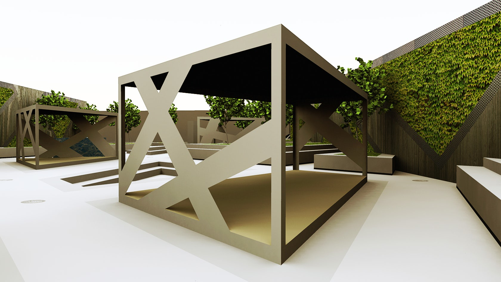 embassy park design competition architizer