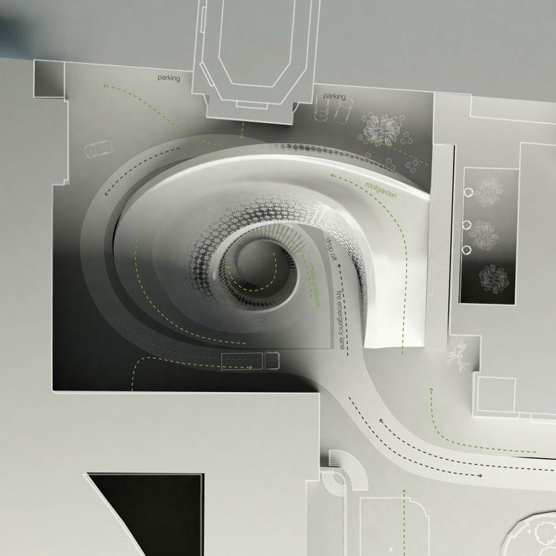 Superb Architizer Great Ideas