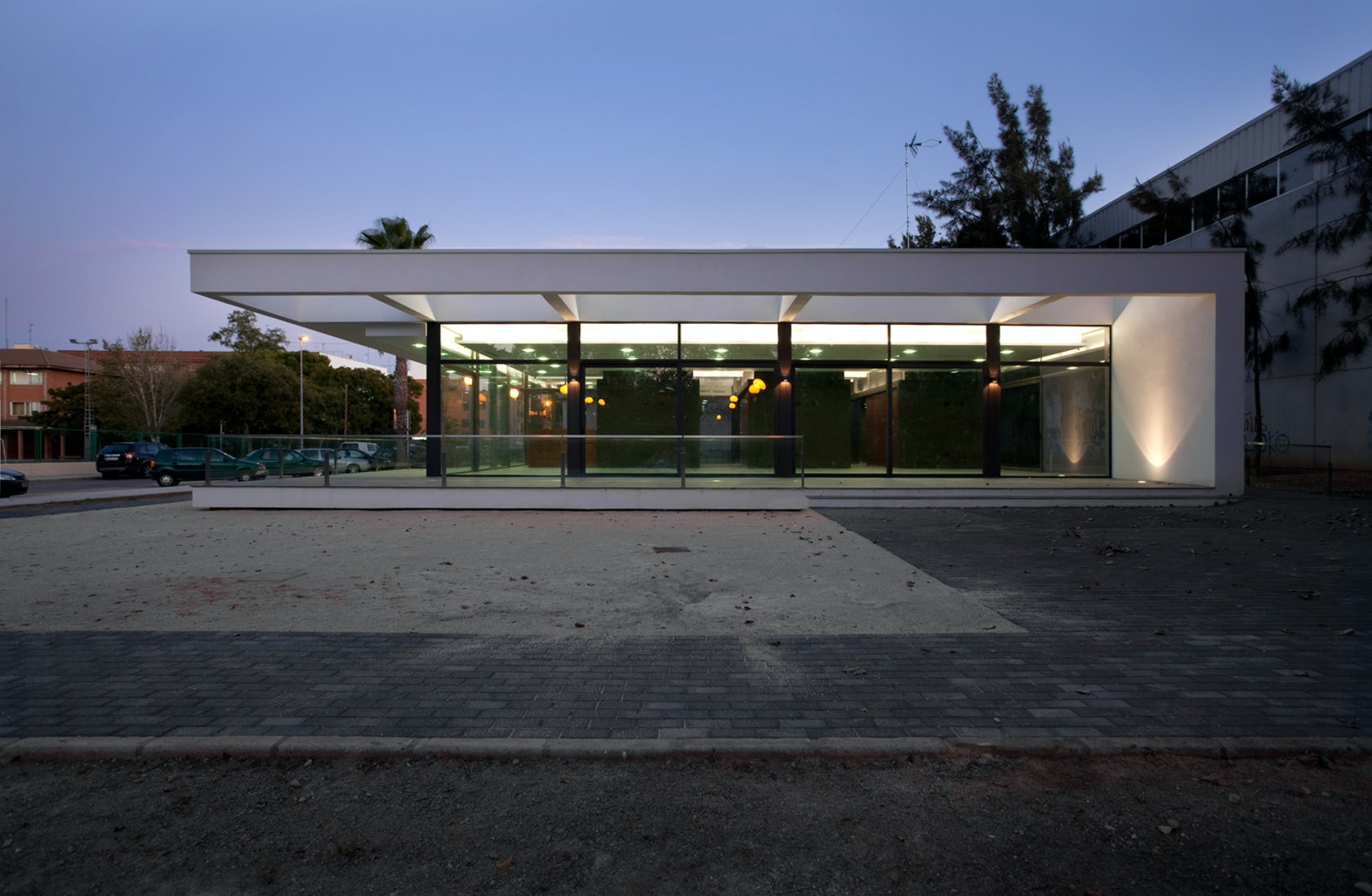 Pensioners 39 community center of almassera valencia - Altarriba valencia ...