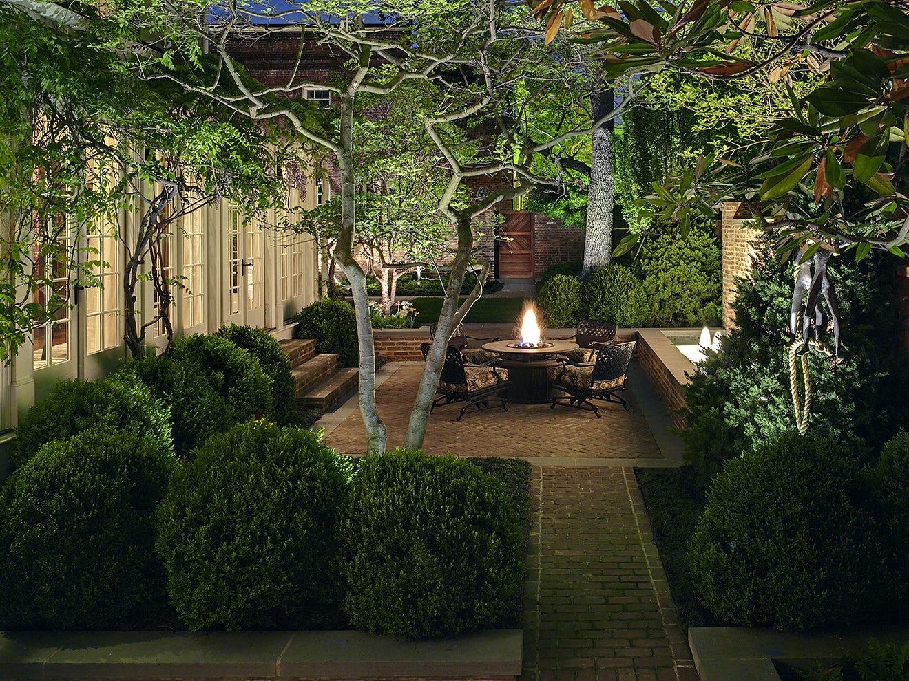 ASLA Maryland Honor Award Winner - Graham Landscape Architecture - Architizer