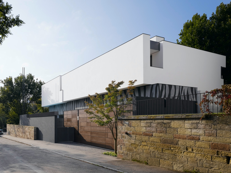 House Heidehof on Architizer