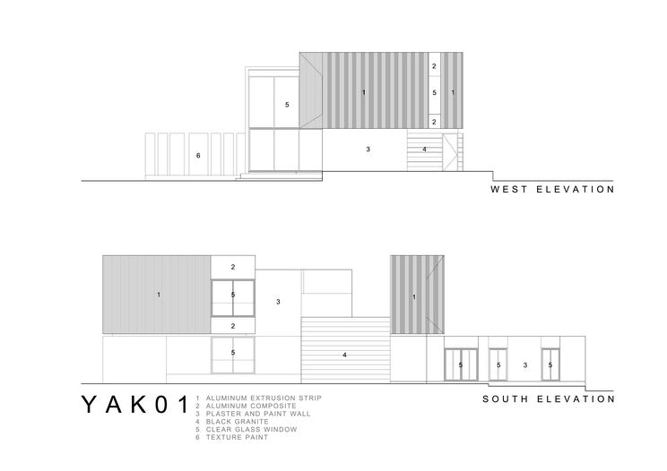 YAK01 - Architizer