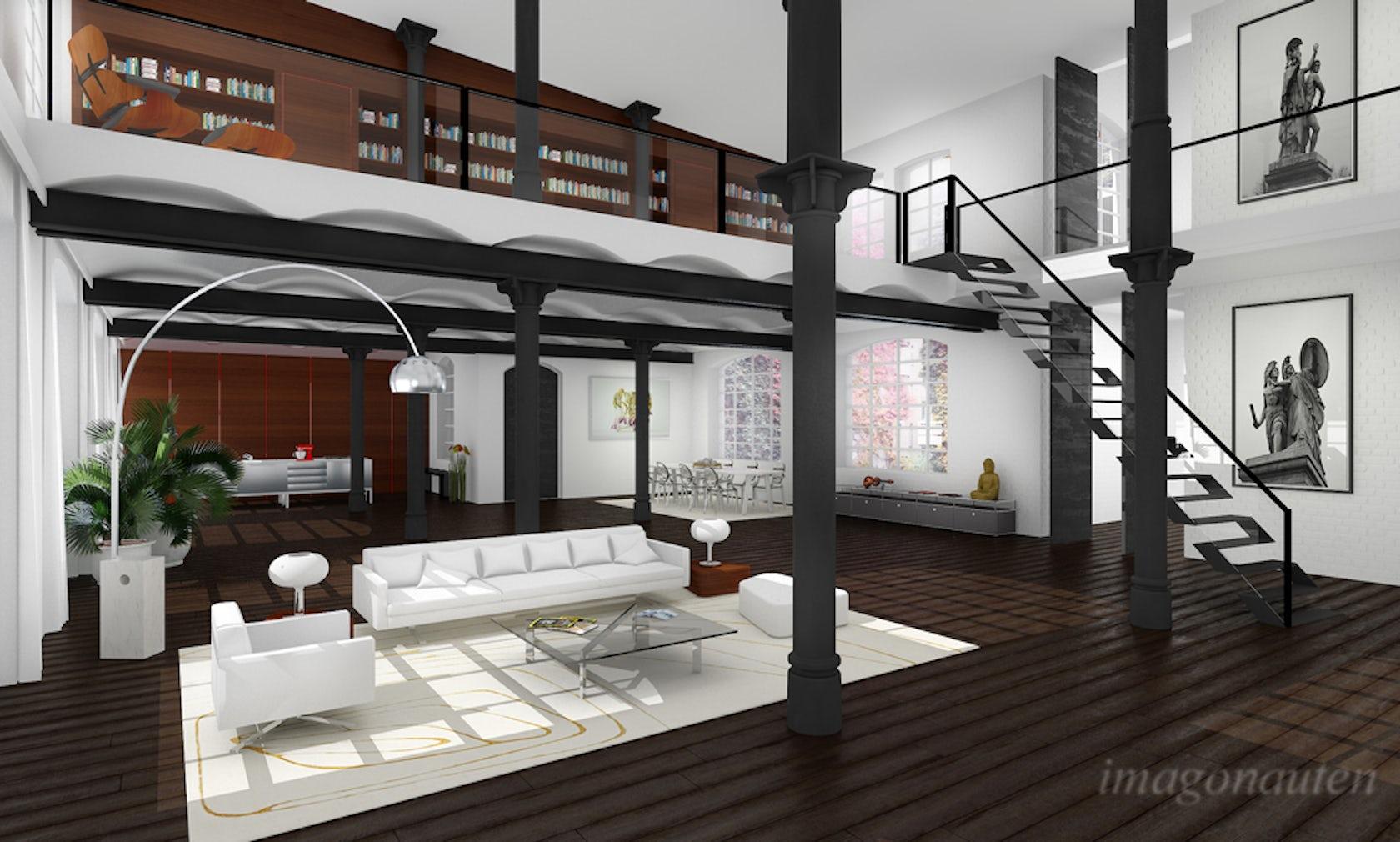 Luxury Apartment - Berlin 2013 - Architizer