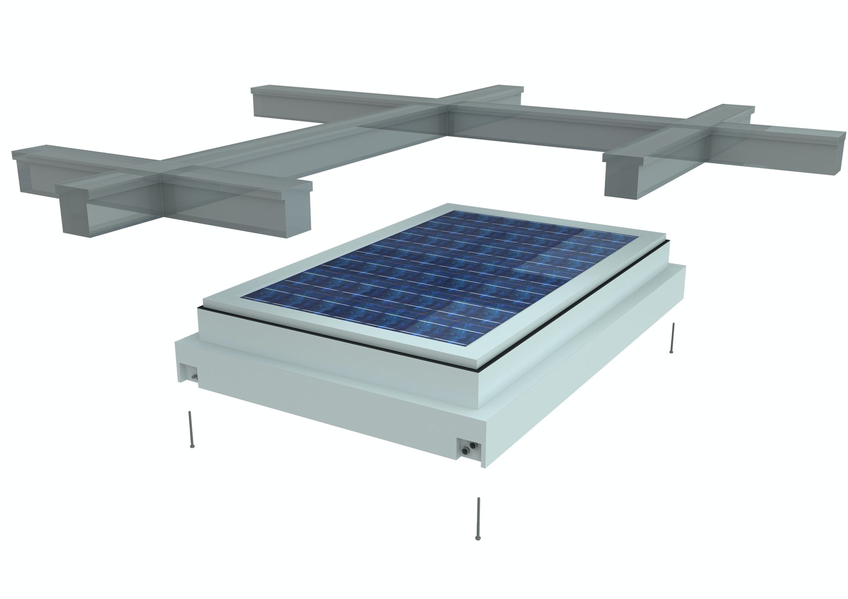 S5 Modular Roof System Ytong Roof And Sustainability