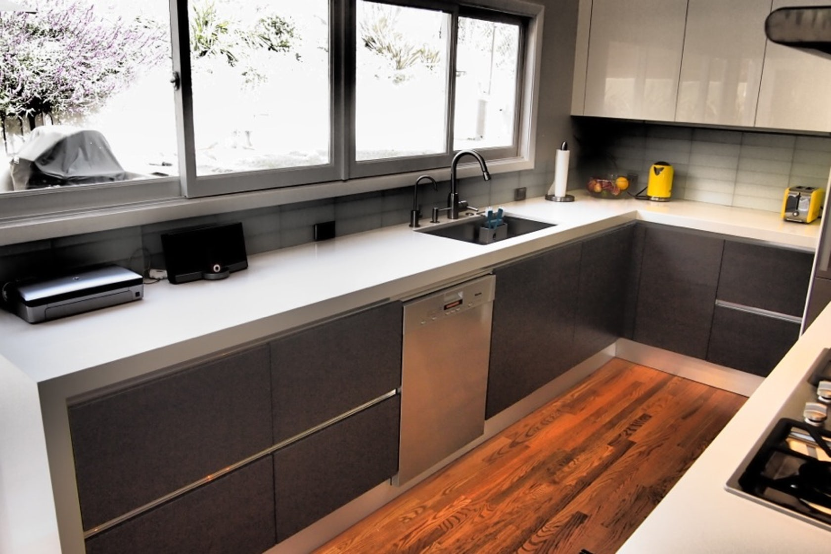 Miele kitchen by jorge martinez architizer - Miele kitchen cabinets ...