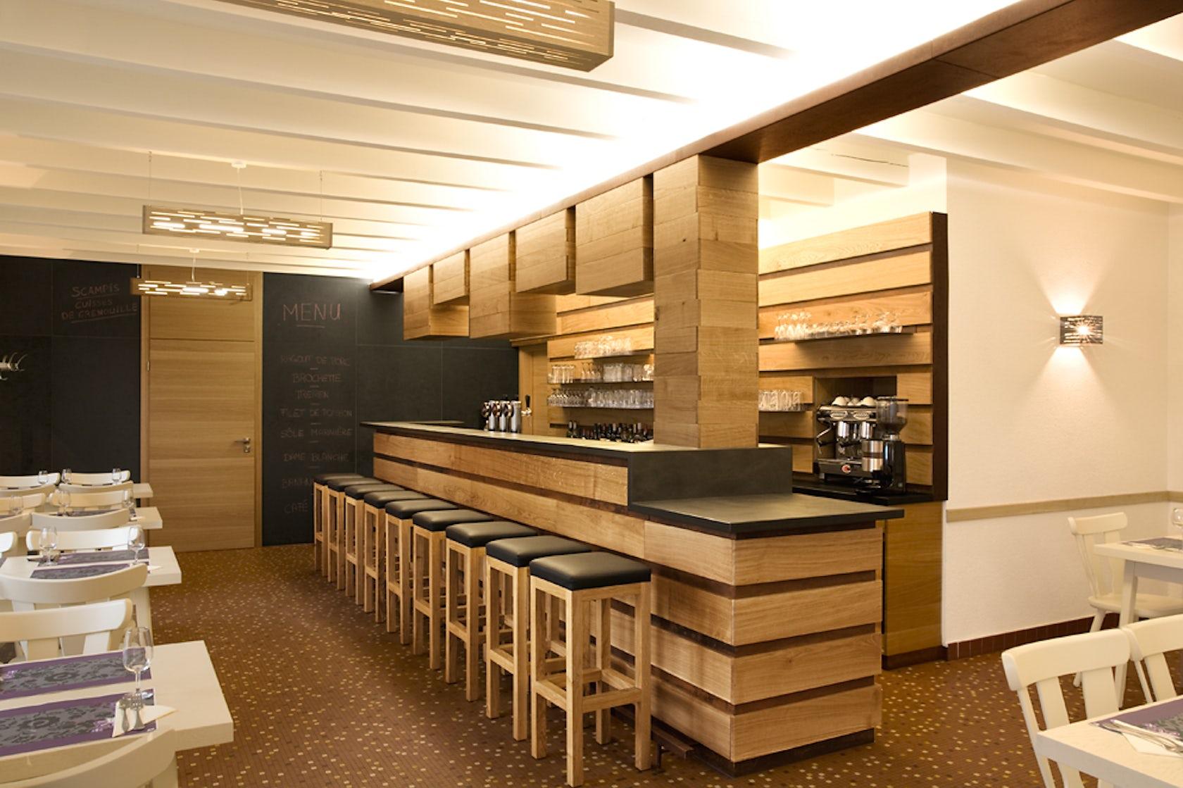 Café restaurant quot koeppe jemp architizer