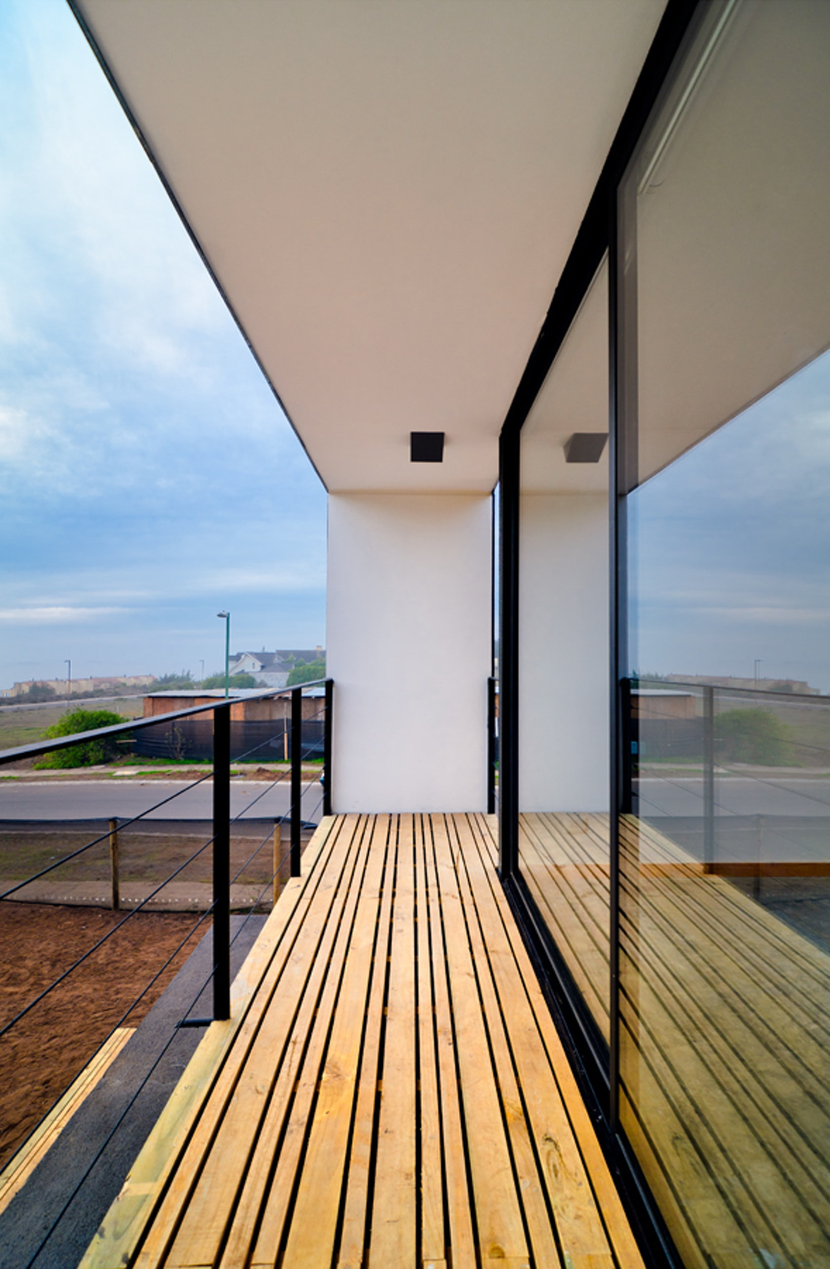 Sip panel house architizer for Best sip panels