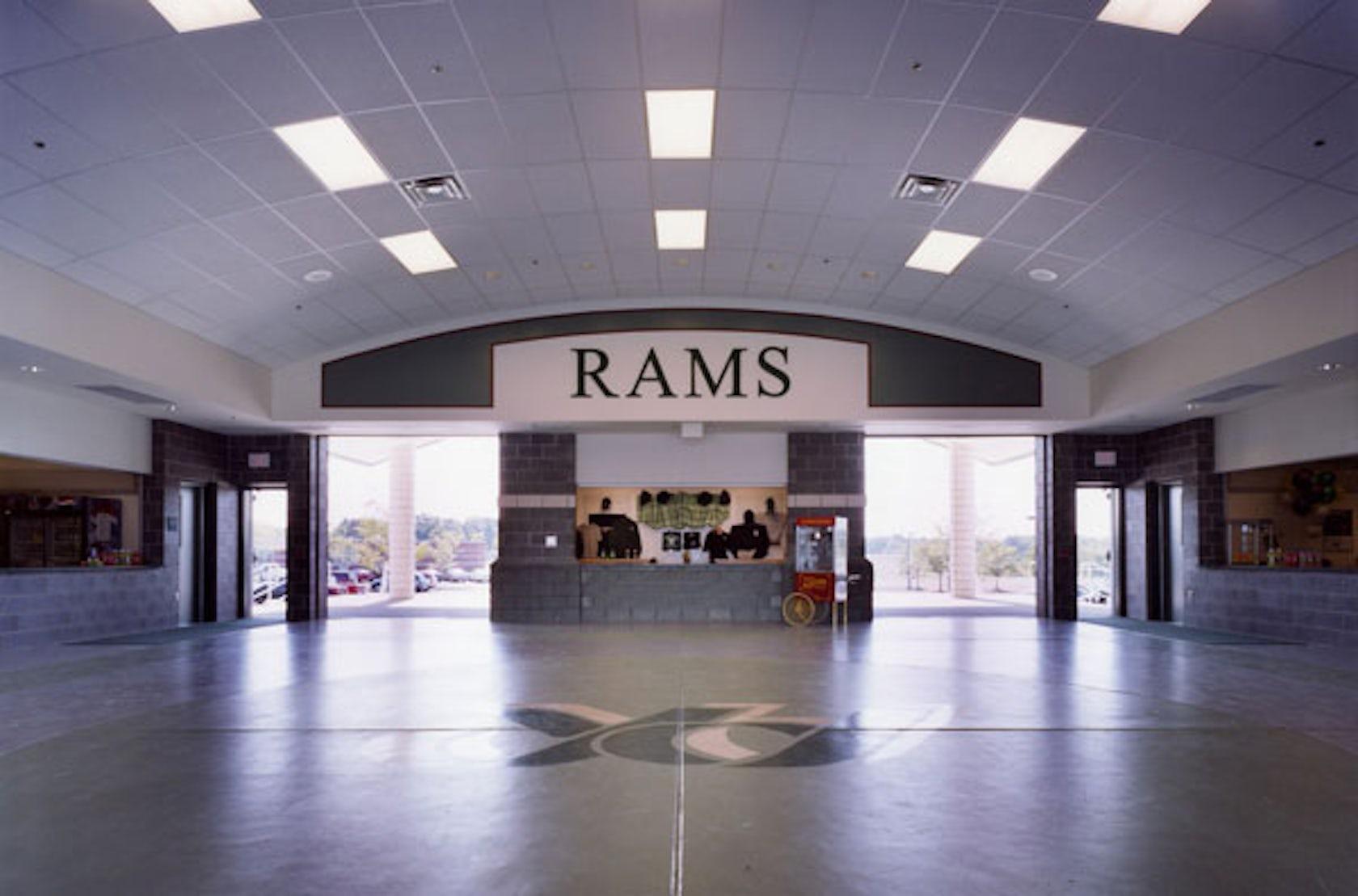 Grove City Area Middle School
