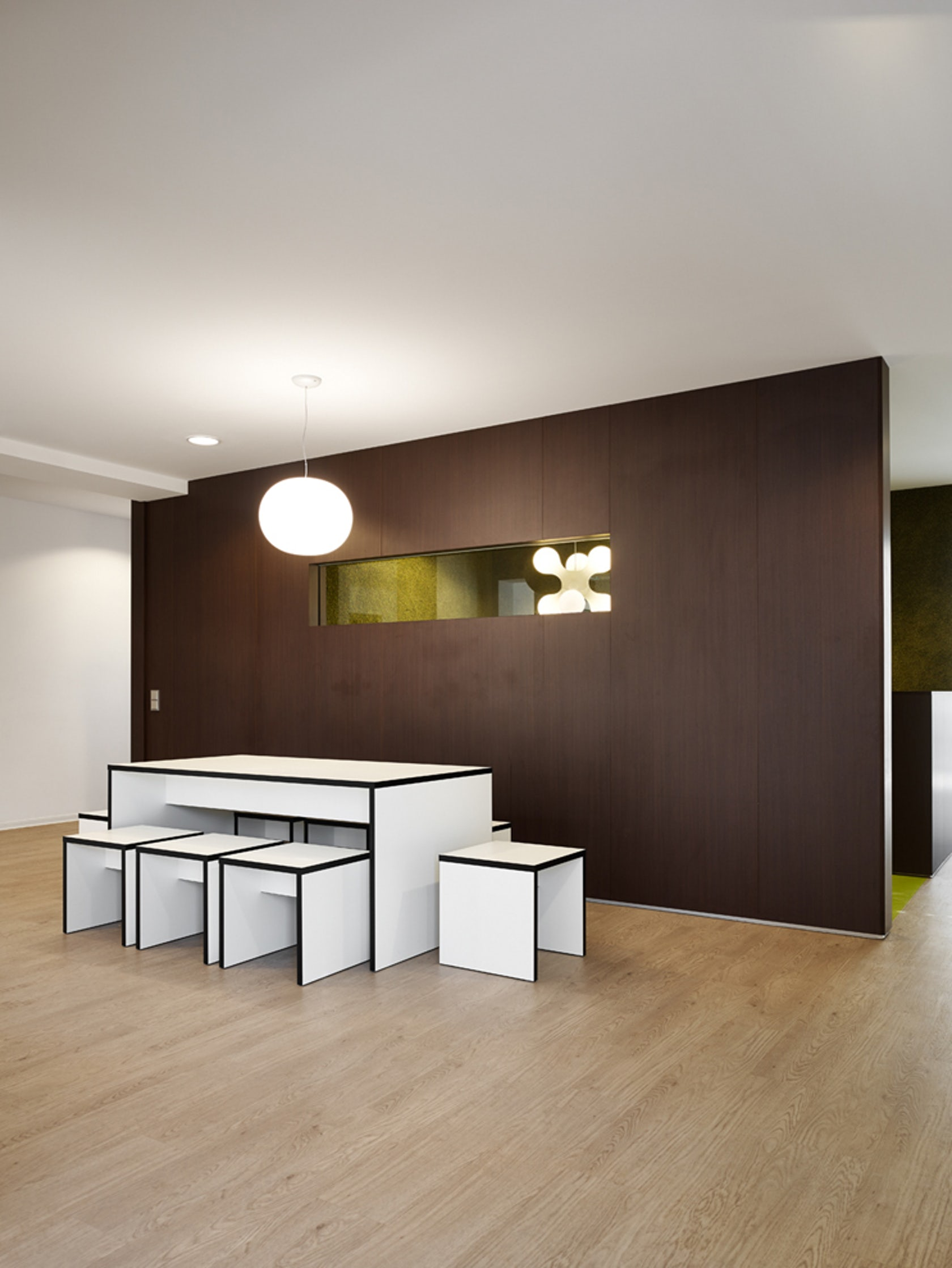campus viva munich architizer. Black Bedroom Furniture Sets. Home Design Ideas