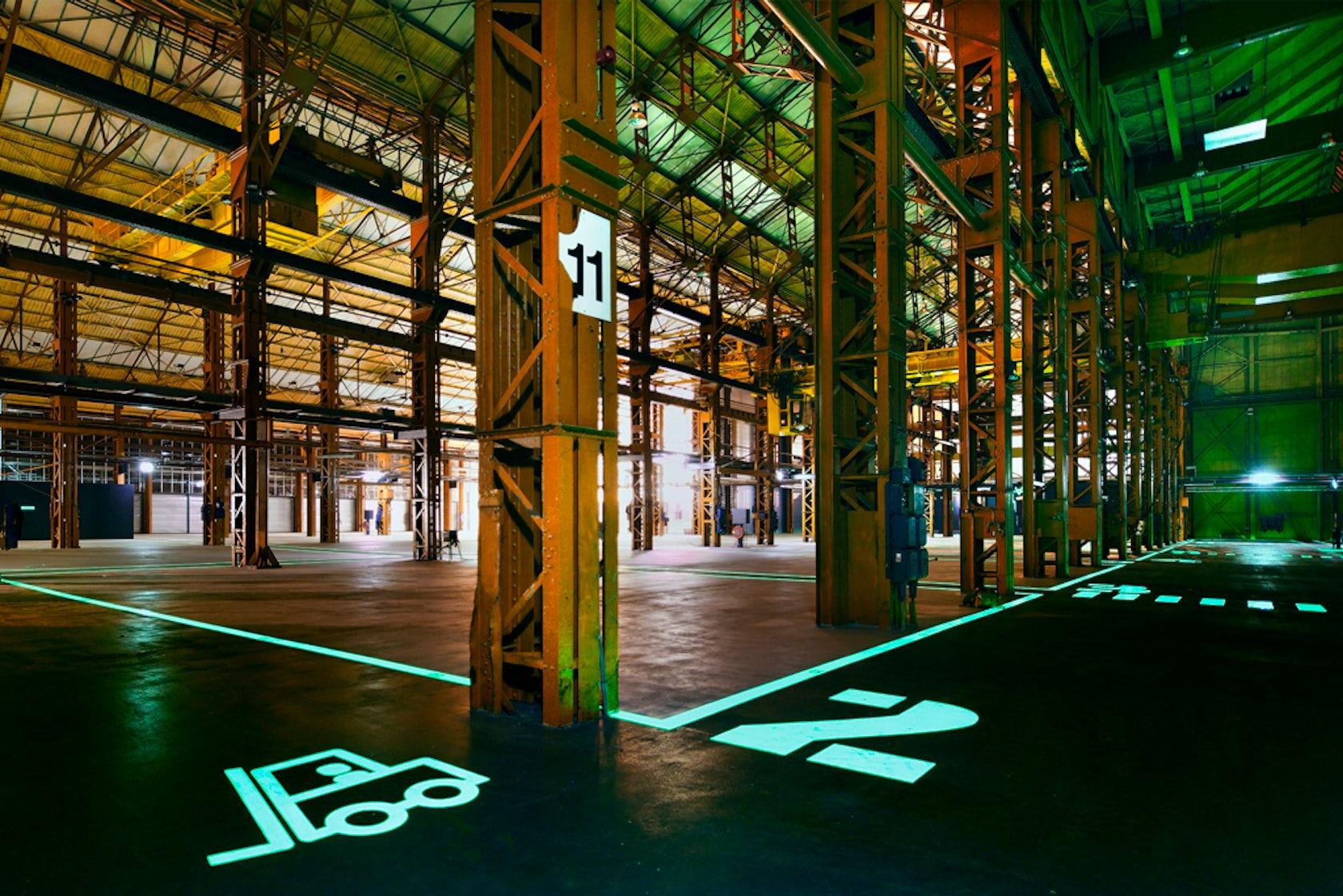 Rdm innovationdock architizer for Het open venster rotterdam