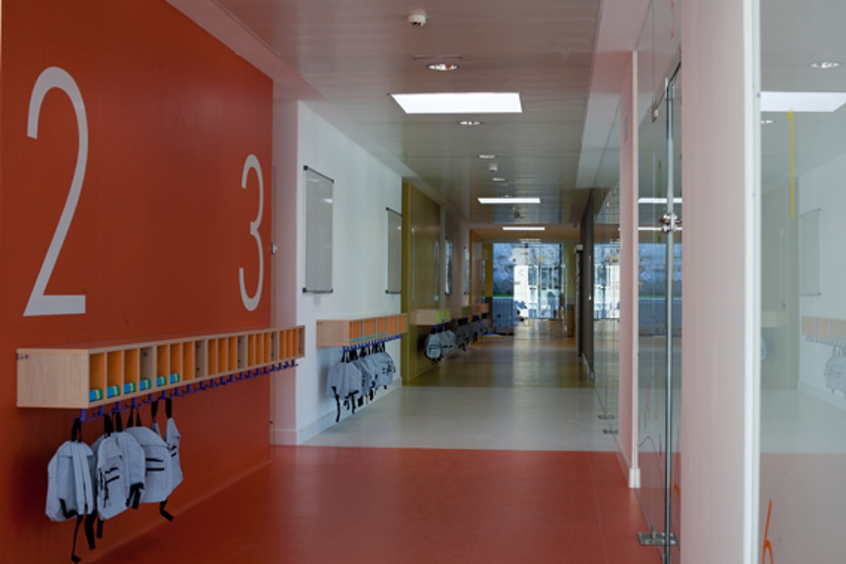 Center of social services in montealto a coru a spain - Estudios arquitectura coruna ...