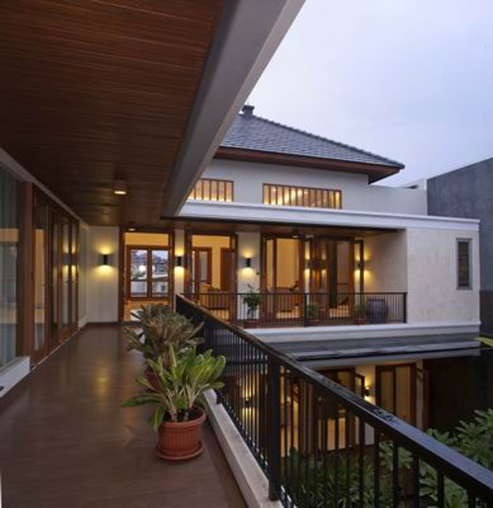 7a9e68b7 - Download Small Modern Bali House Design  Images