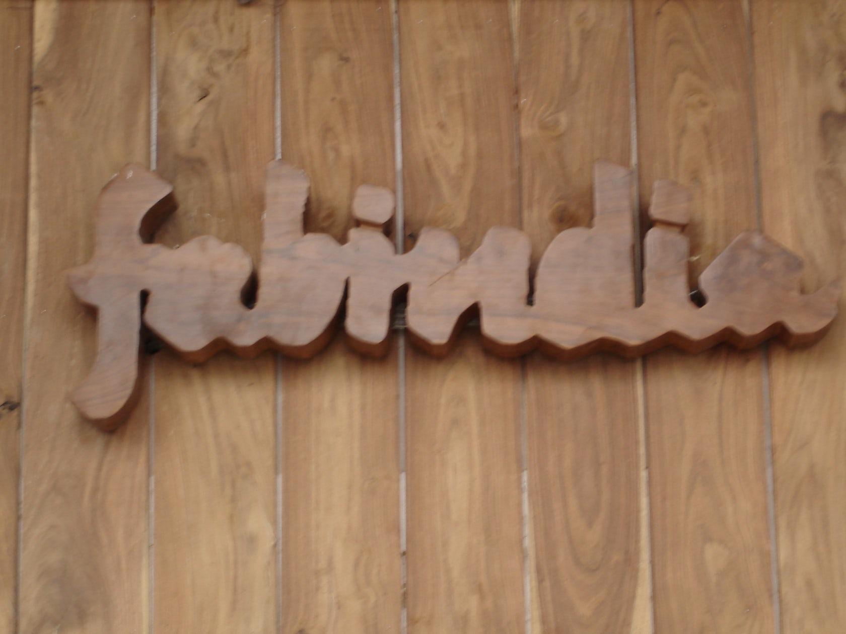 Fabindia Concept Showroom Architizer